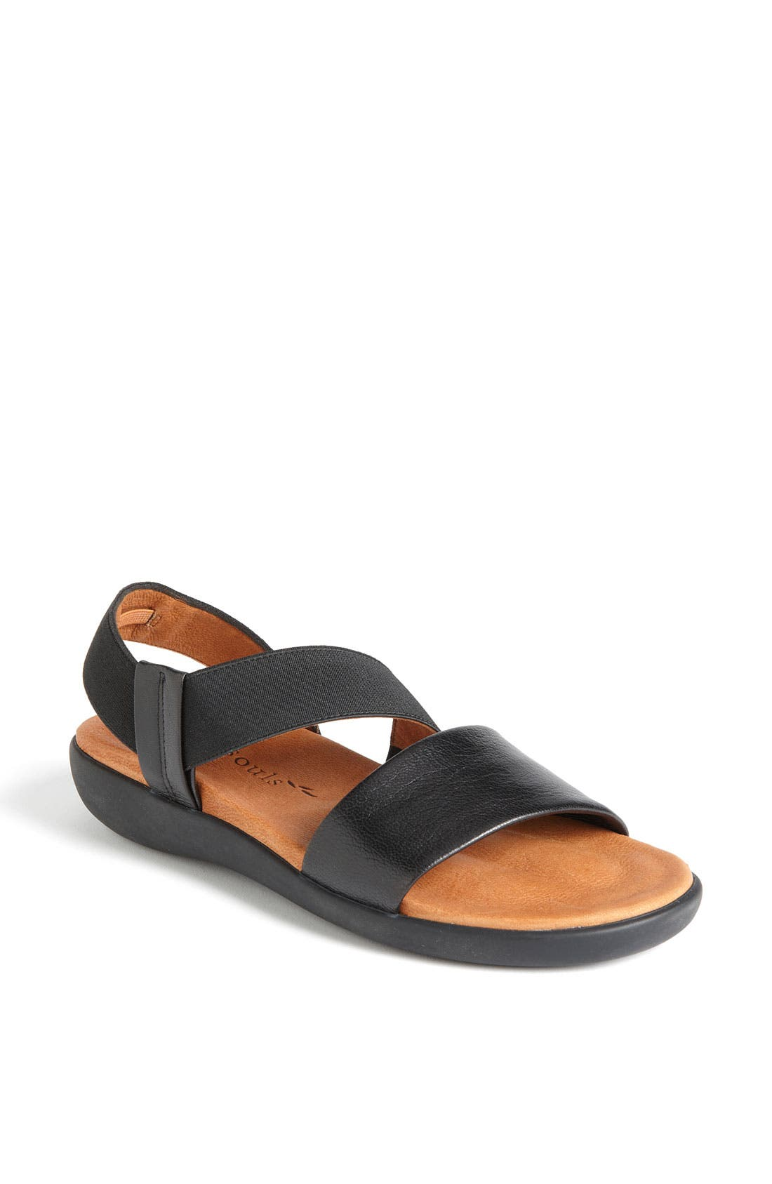 'Get Goin' Sandal,                             Main thumbnail 1, color,                             001