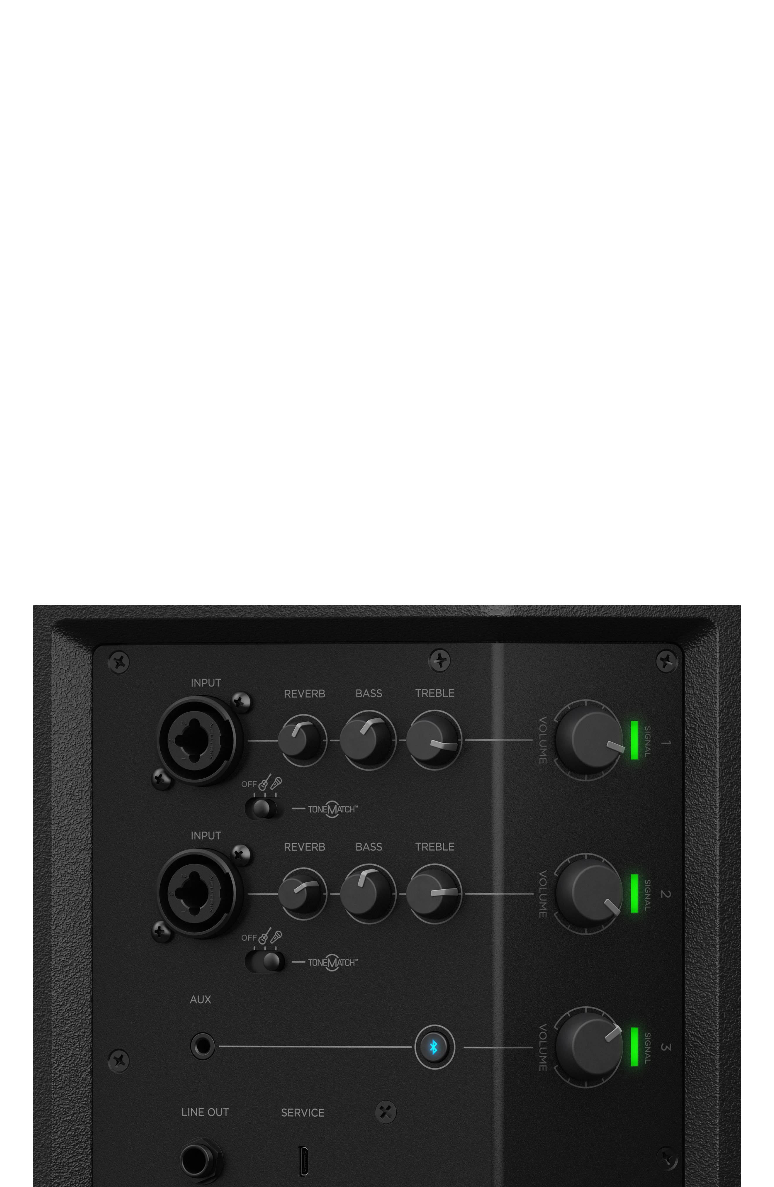 S1 Pro Bluetooth<sup>®</sup> PA System,                             Alternate thumbnail 4, color,                             001