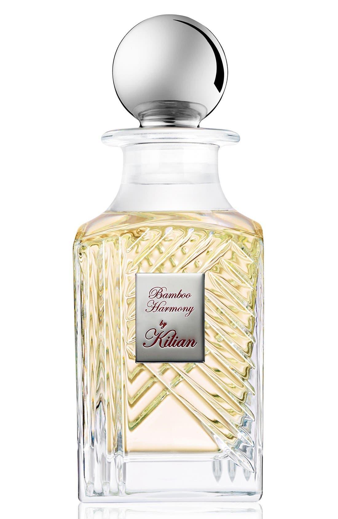 'Asian Tales - Bamboo Harmony' Mini Fragrance Carafe,                             Main thumbnail 1, color,                             NO COLOR