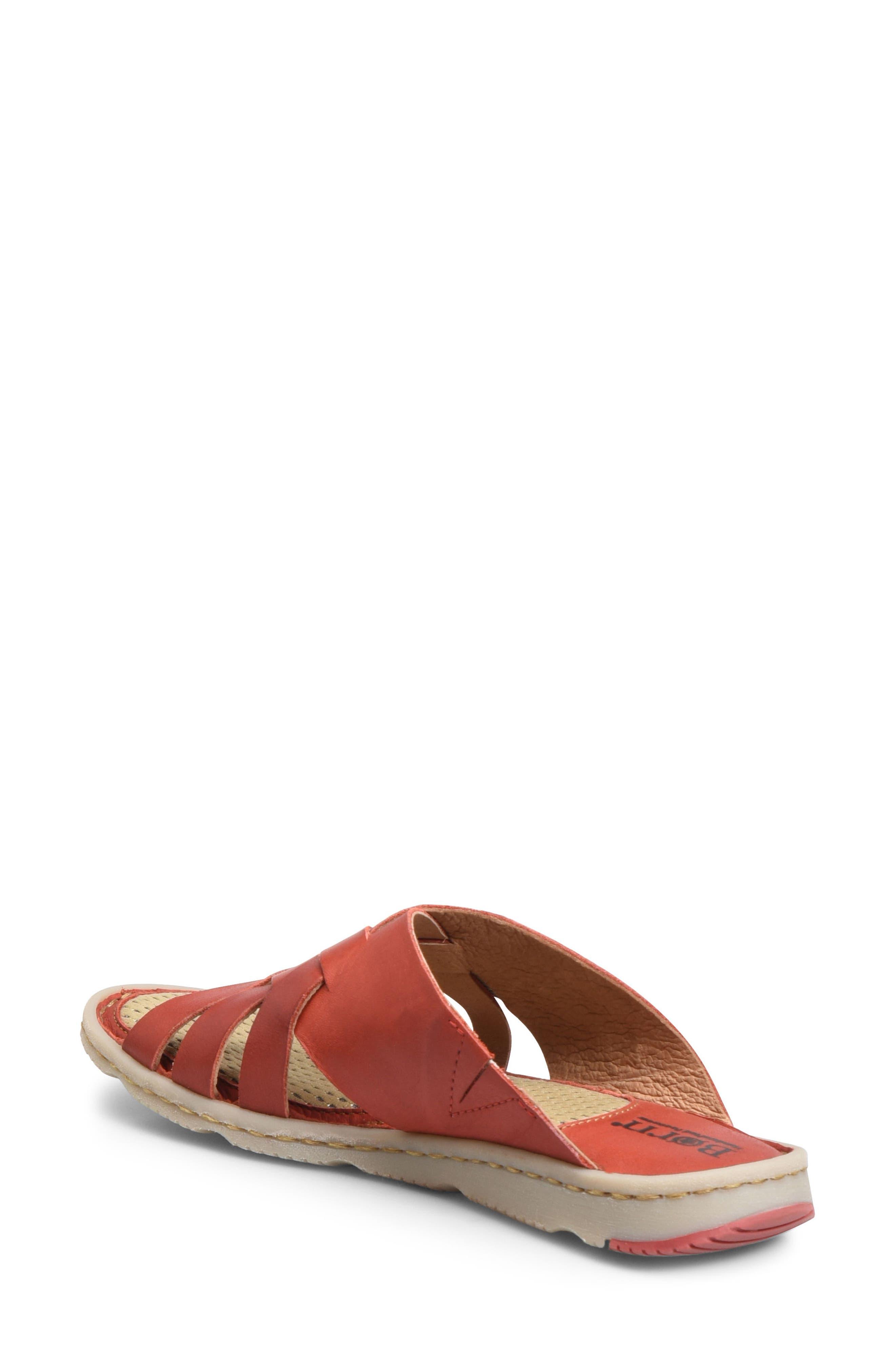 Tarpon Slide Sandal,                             Alternate thumbnail 8, color,