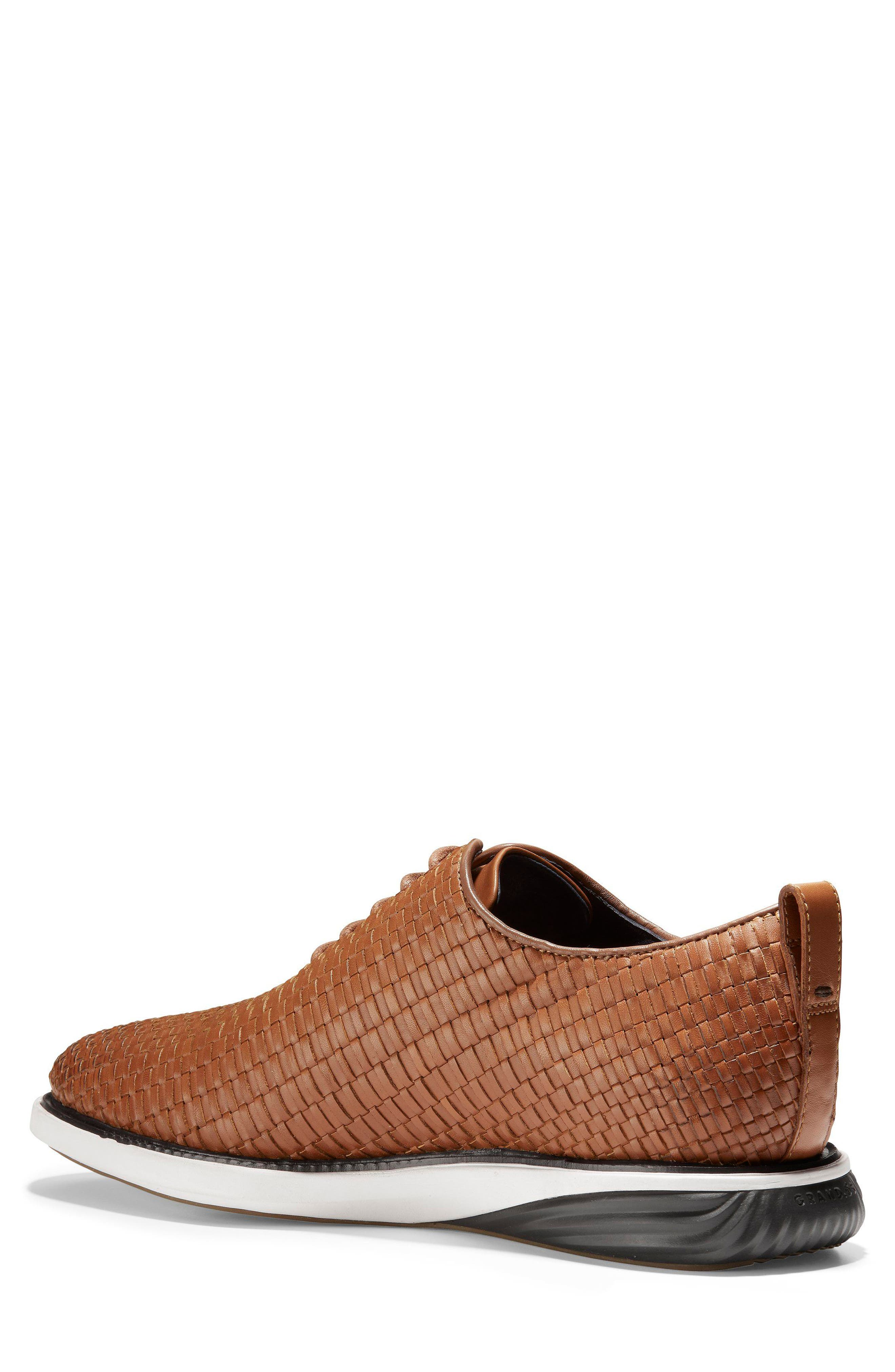 Grand Evolution Woven Oxford,                             Alternate thumbnail 7, color,