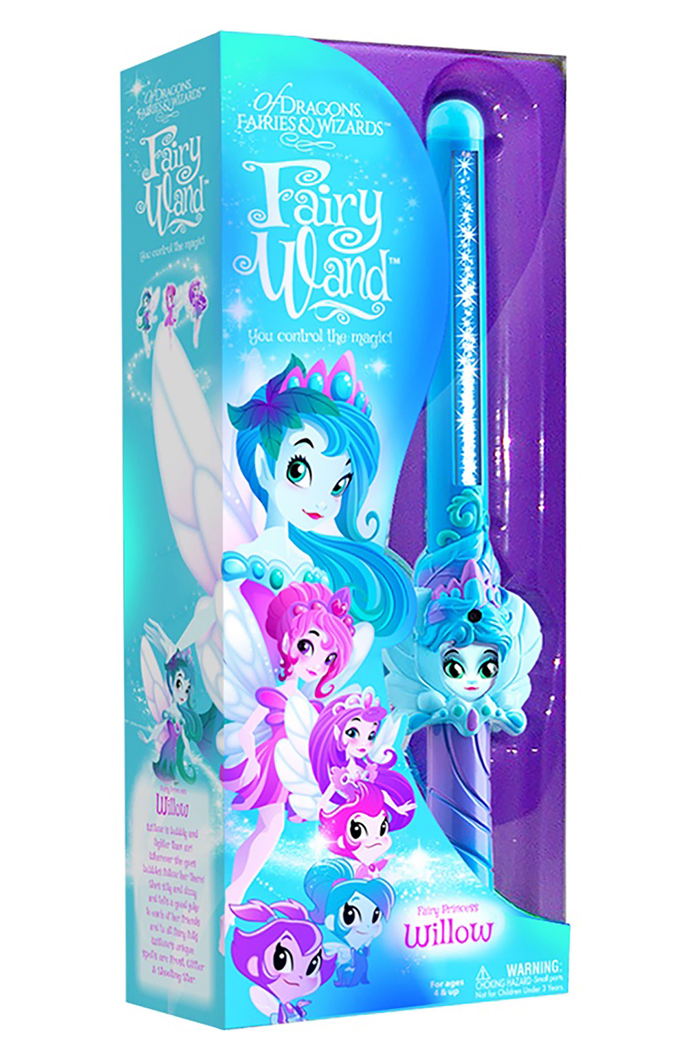 Magic Fairy Wand,                             Alternate thumbnail 2, color,                             400