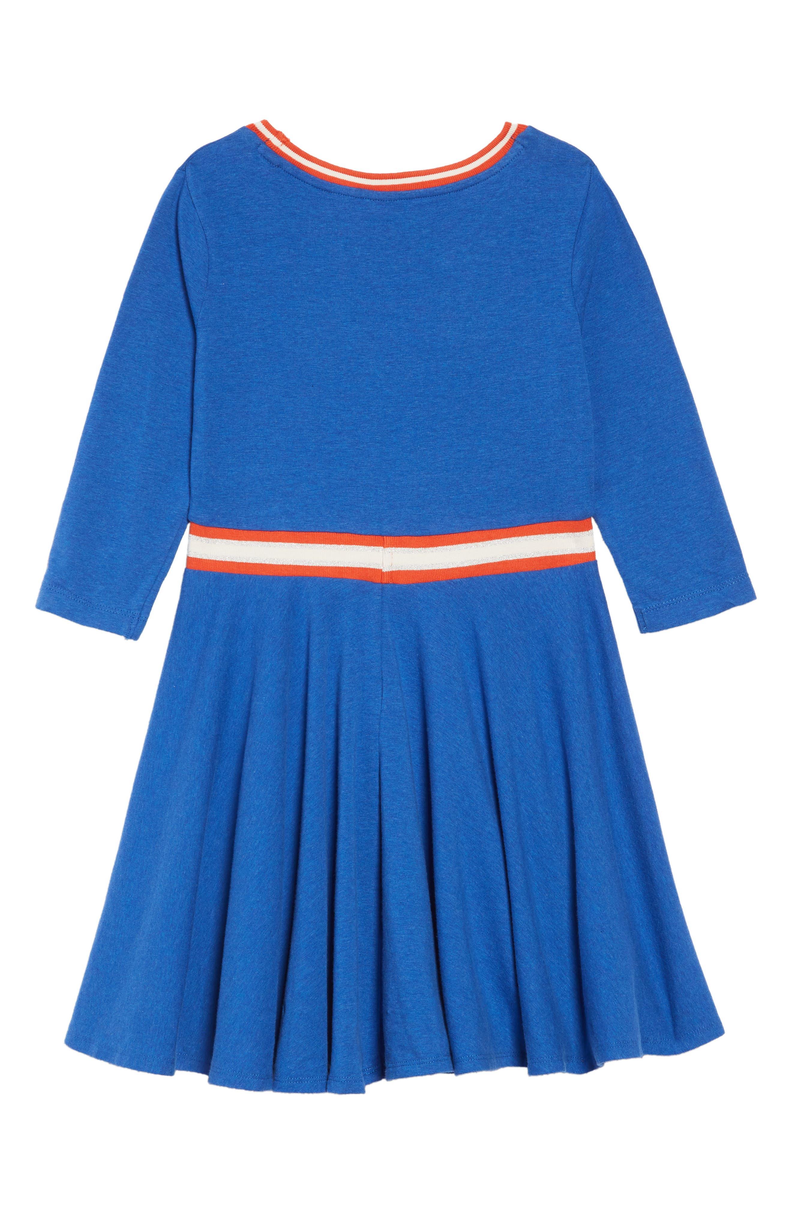 Color Change Sequin Skater Dress,                             Alternate thumbnail 2, color,                             424