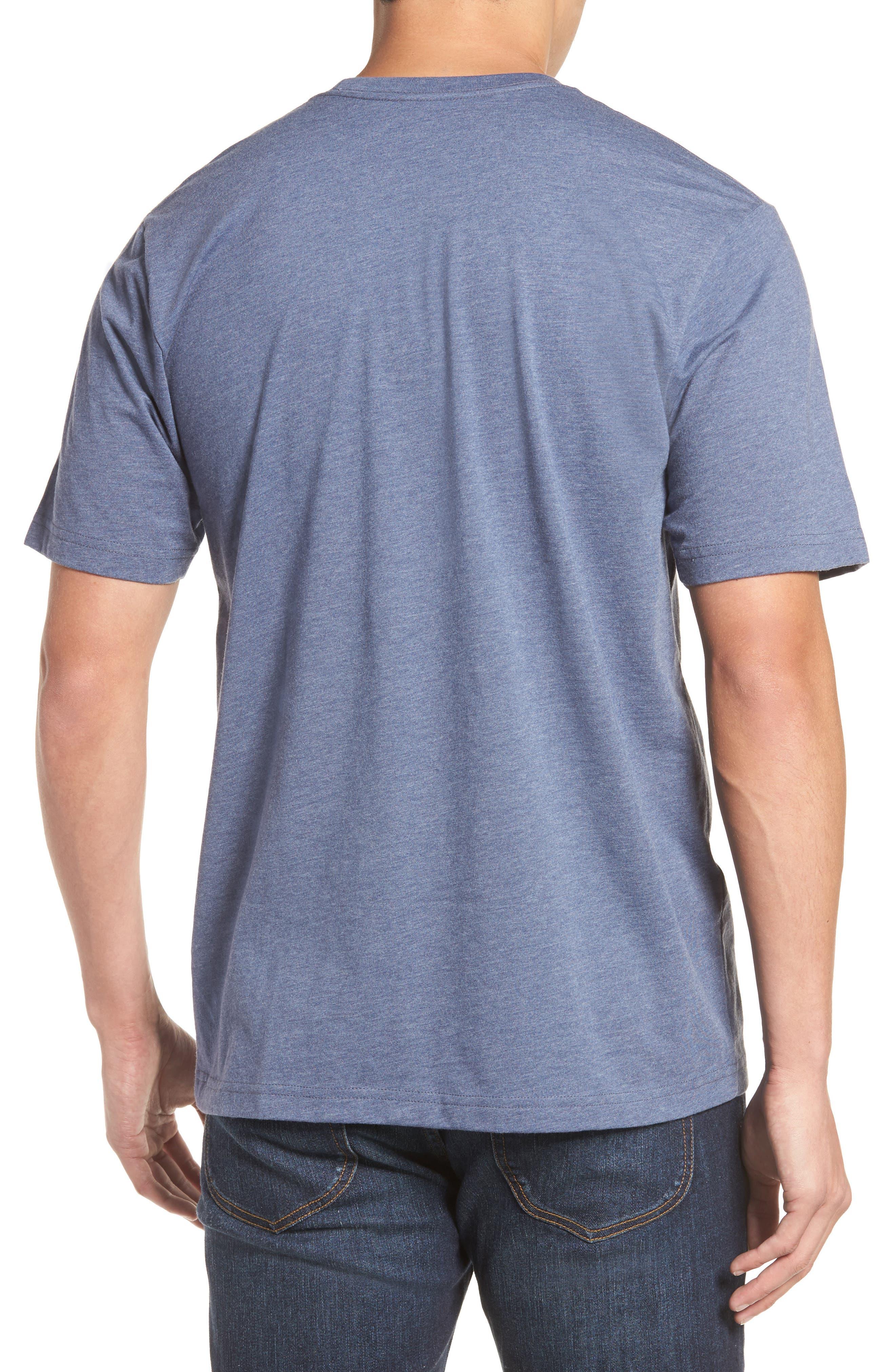 Jason T-Shirt,                             Alternate thumbnail 4, color,