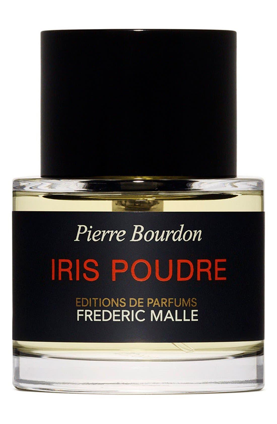 Editions de Parfums Frédéric Malle Iris Poudre Parfum Spray,                             Alternate thumbnail 7, color,                             NO COLOR