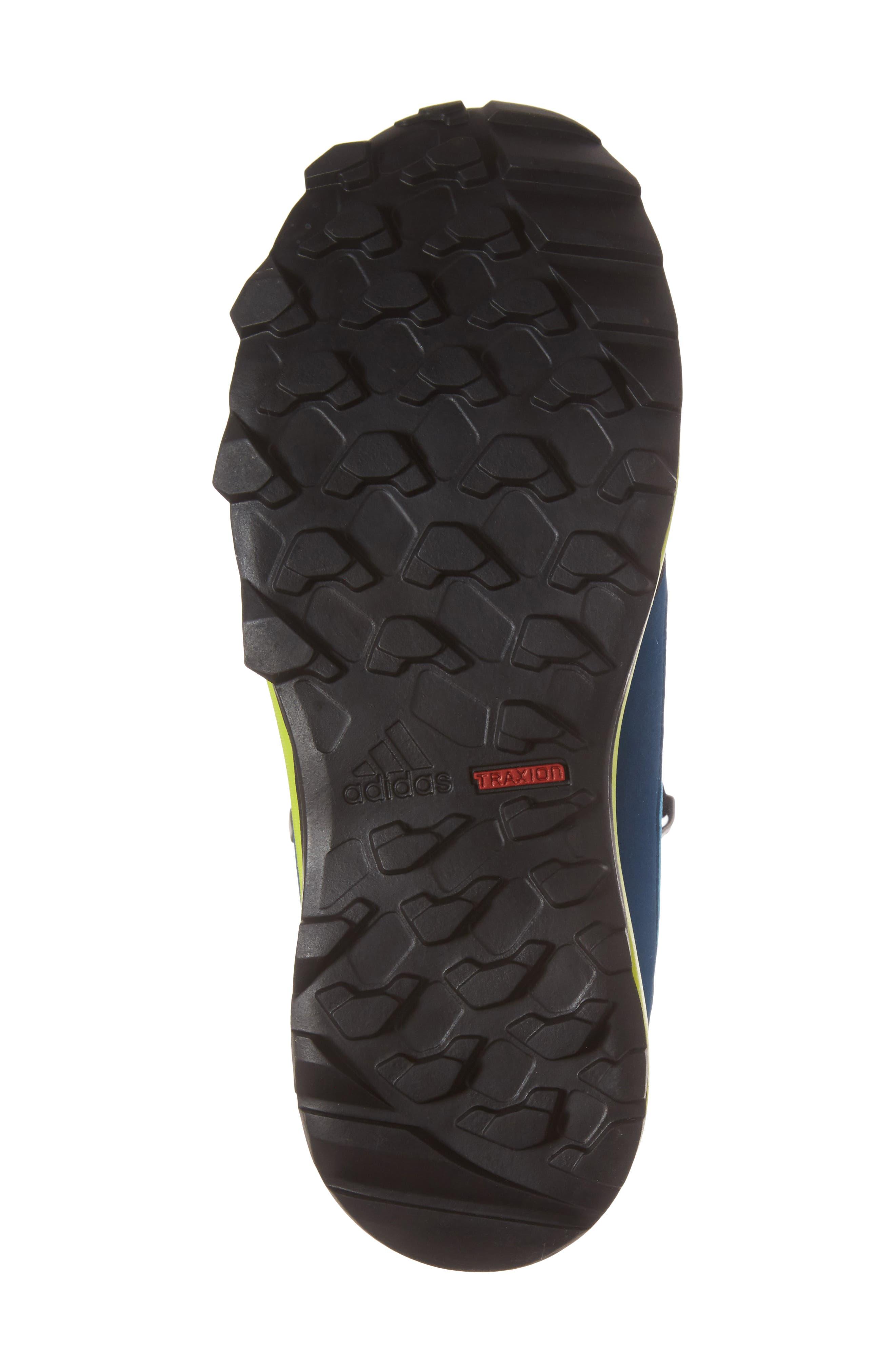 Terrex Snow Sneaker Boot,                             Alternate thumbnail 12, color,
