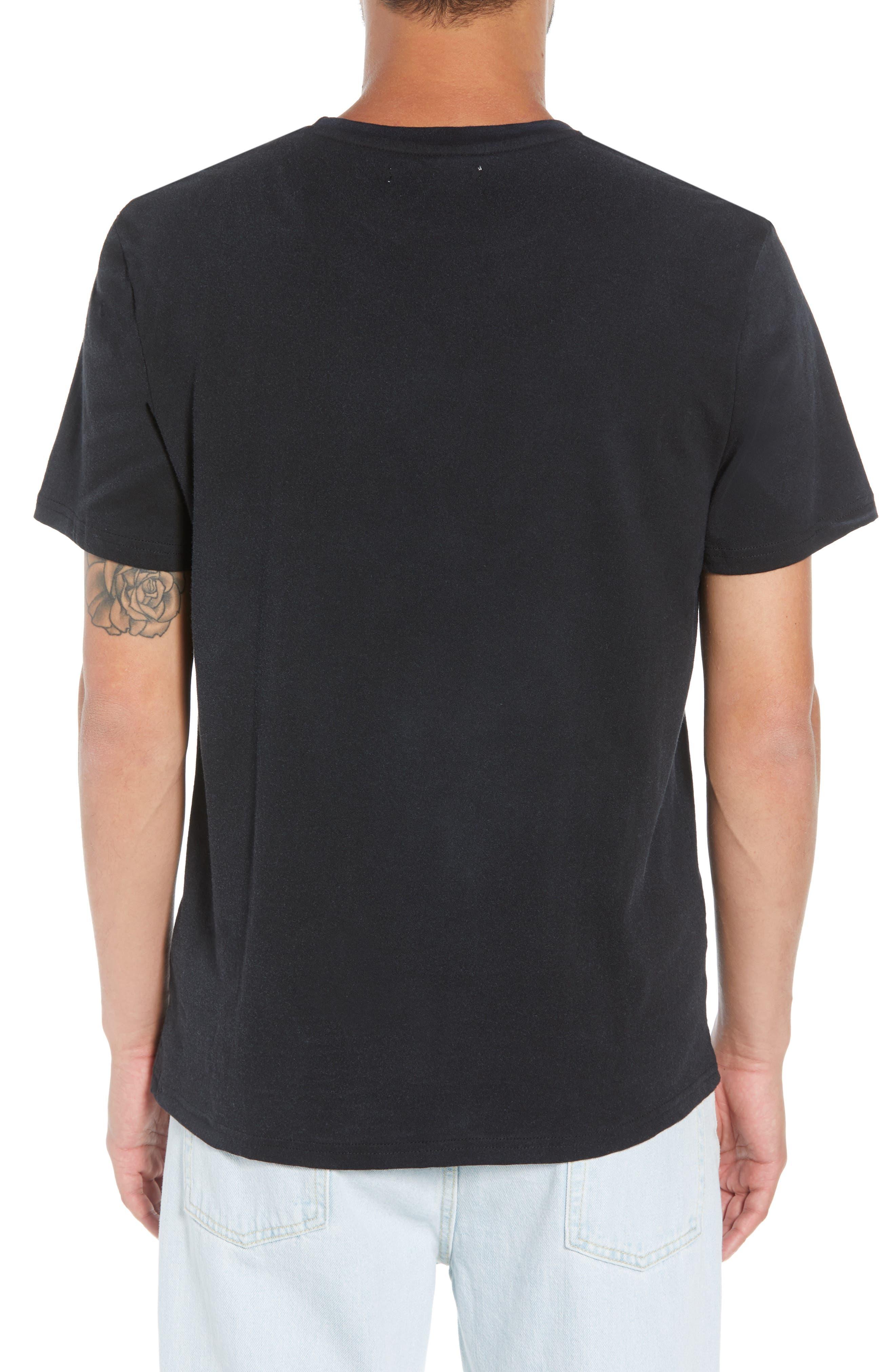 ELEVENPARIS,                             Renaissance Graphic T-Shirt,                             Alternate thumbnail 2, color,                             002
