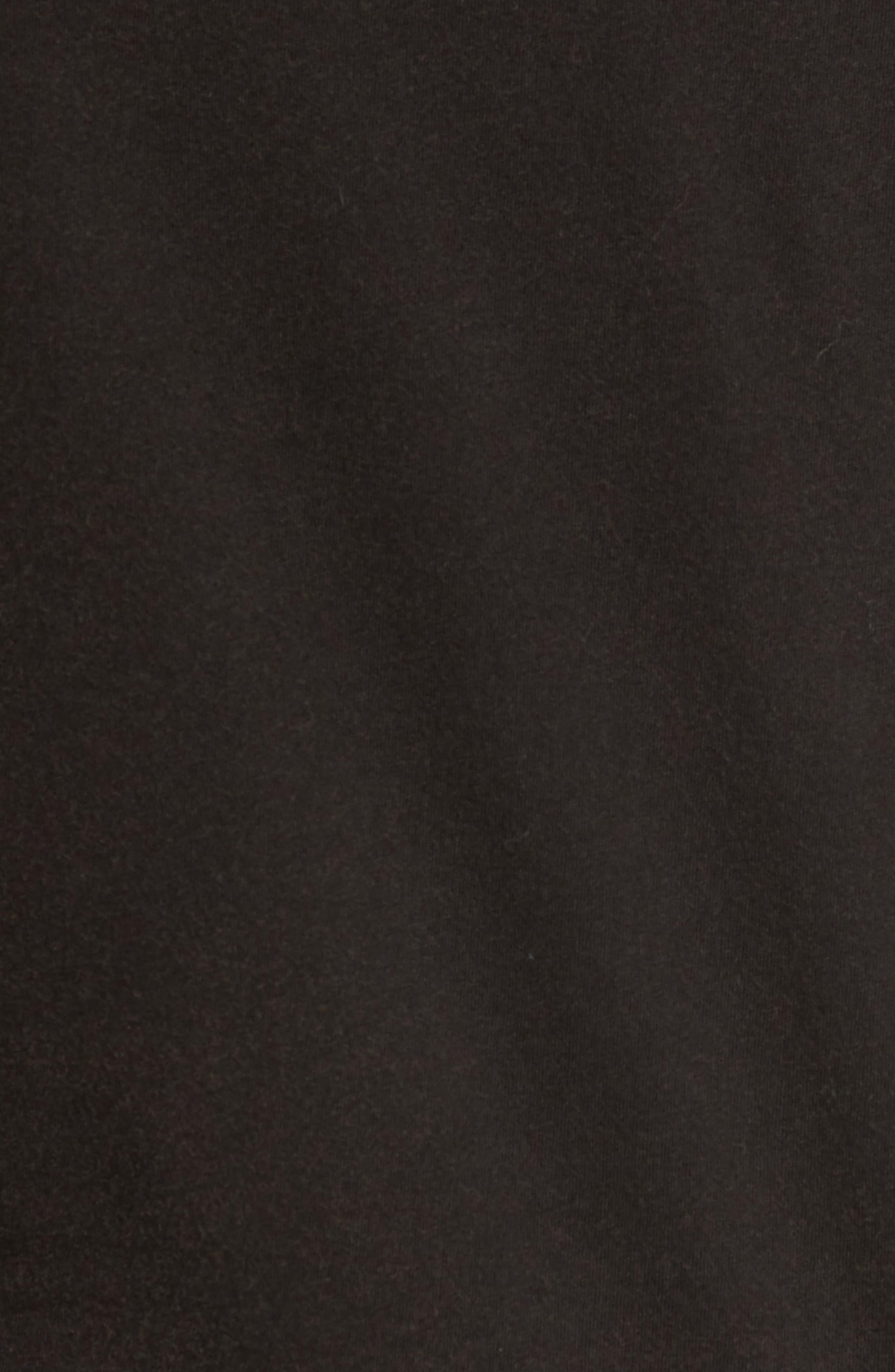 Def Leppard Graphic T-Shirt,                             Alternate thumbnail 5, color,                             001