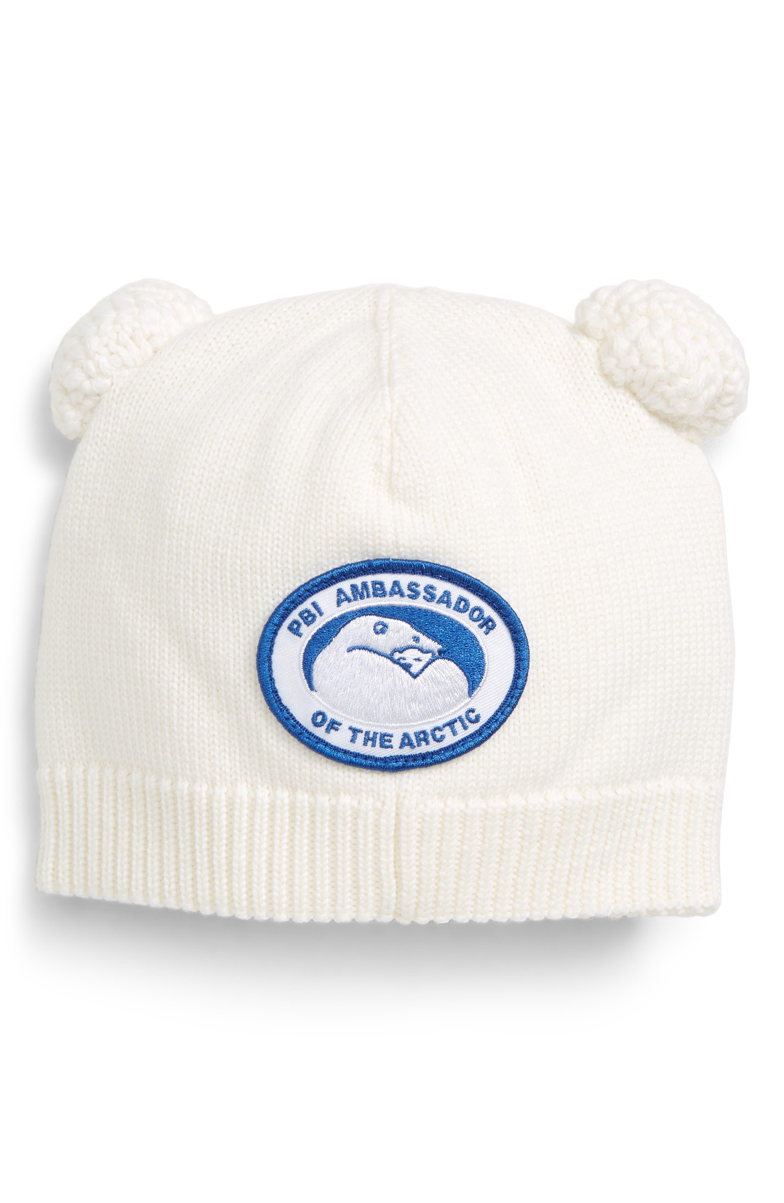 Cub Wool Hat,                             Alternate thumbnail 2, color,                             100
