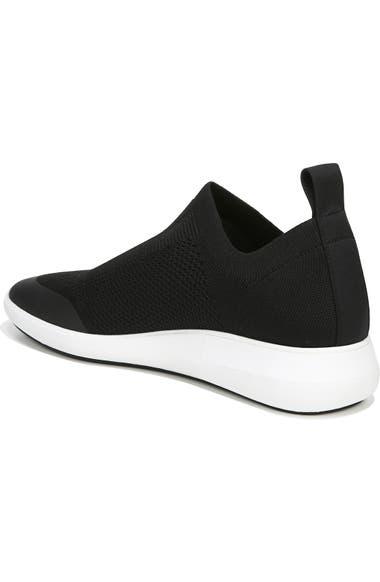 a3c6cec04e7 Via Spiga Marlow 5 Wedge Sock Sneaker (Women)