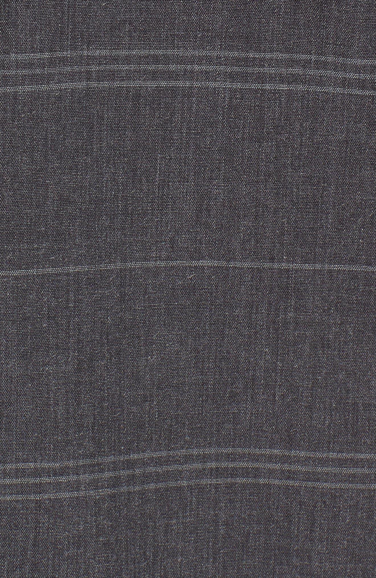 HURLEY,                             Dri-FIT Rhythm Shirt,                             Alternate thumbnail 5, color,                             010