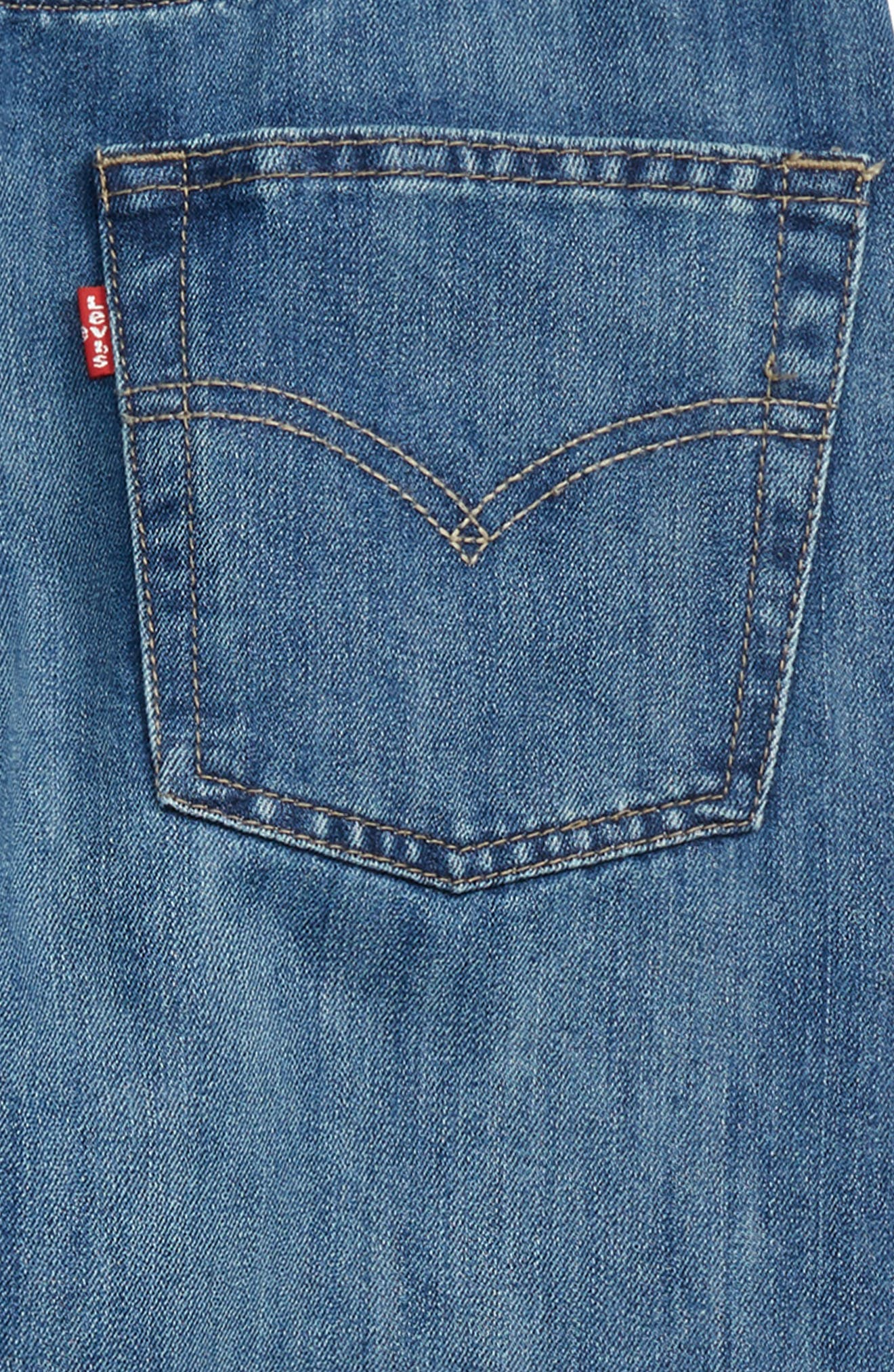 550<sup>™</sup> Relaxed Fit Jeans,                             Alternate thumbnail 3, color,                             426