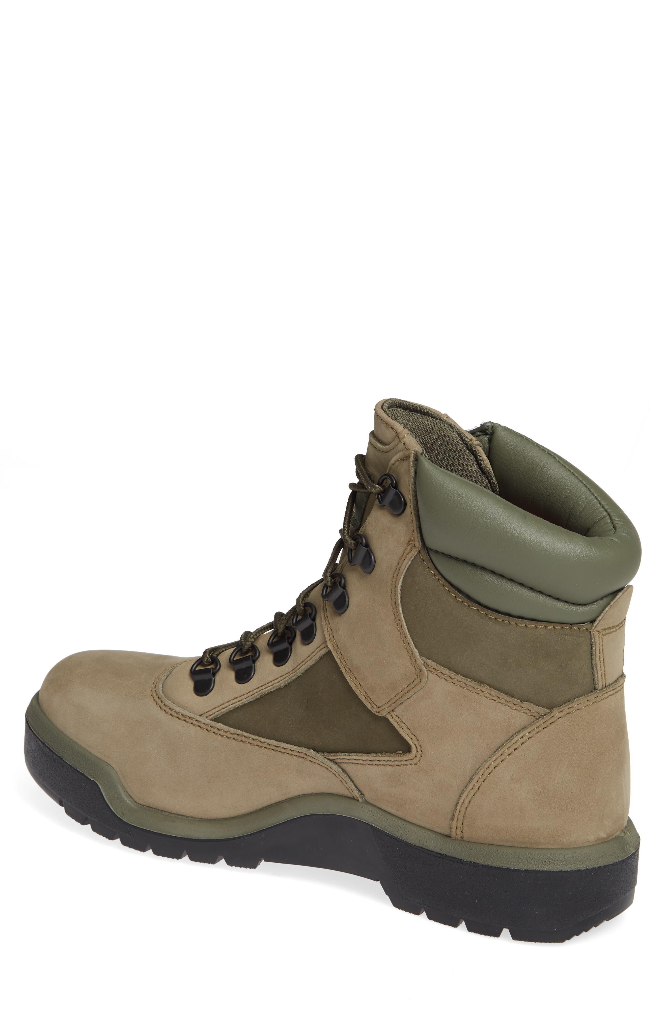 Field Waterproof Boot,                             Alternate thumbnail 2, color,                             280