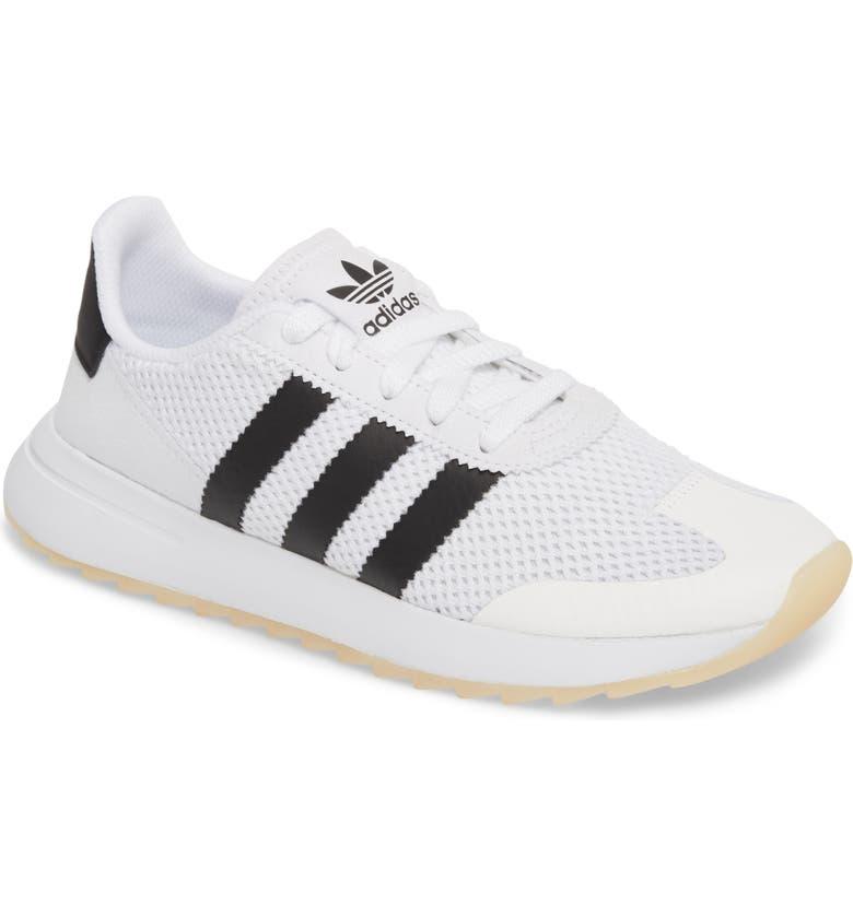 promo code ffdca 17e4a ADIDAS Flashback Sneaker, Main, color, 101