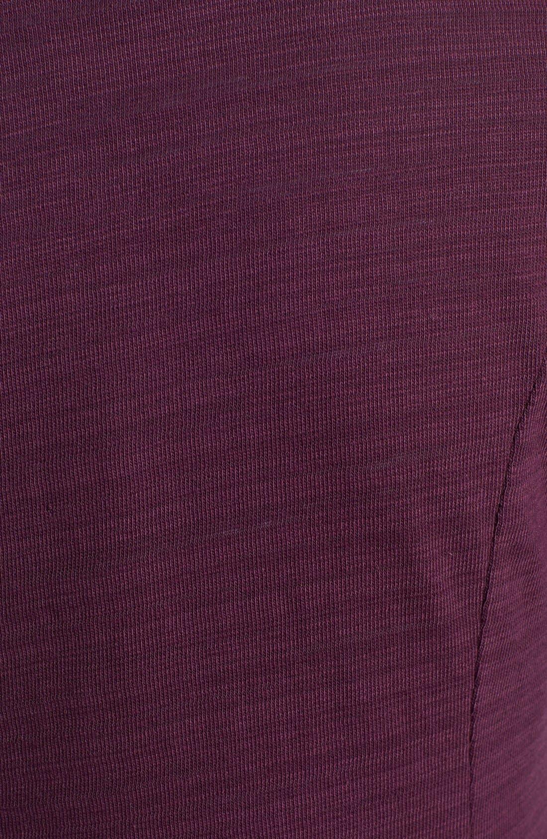 Knit One-Button Blazer,                             Alternate thumbnail 55, color,