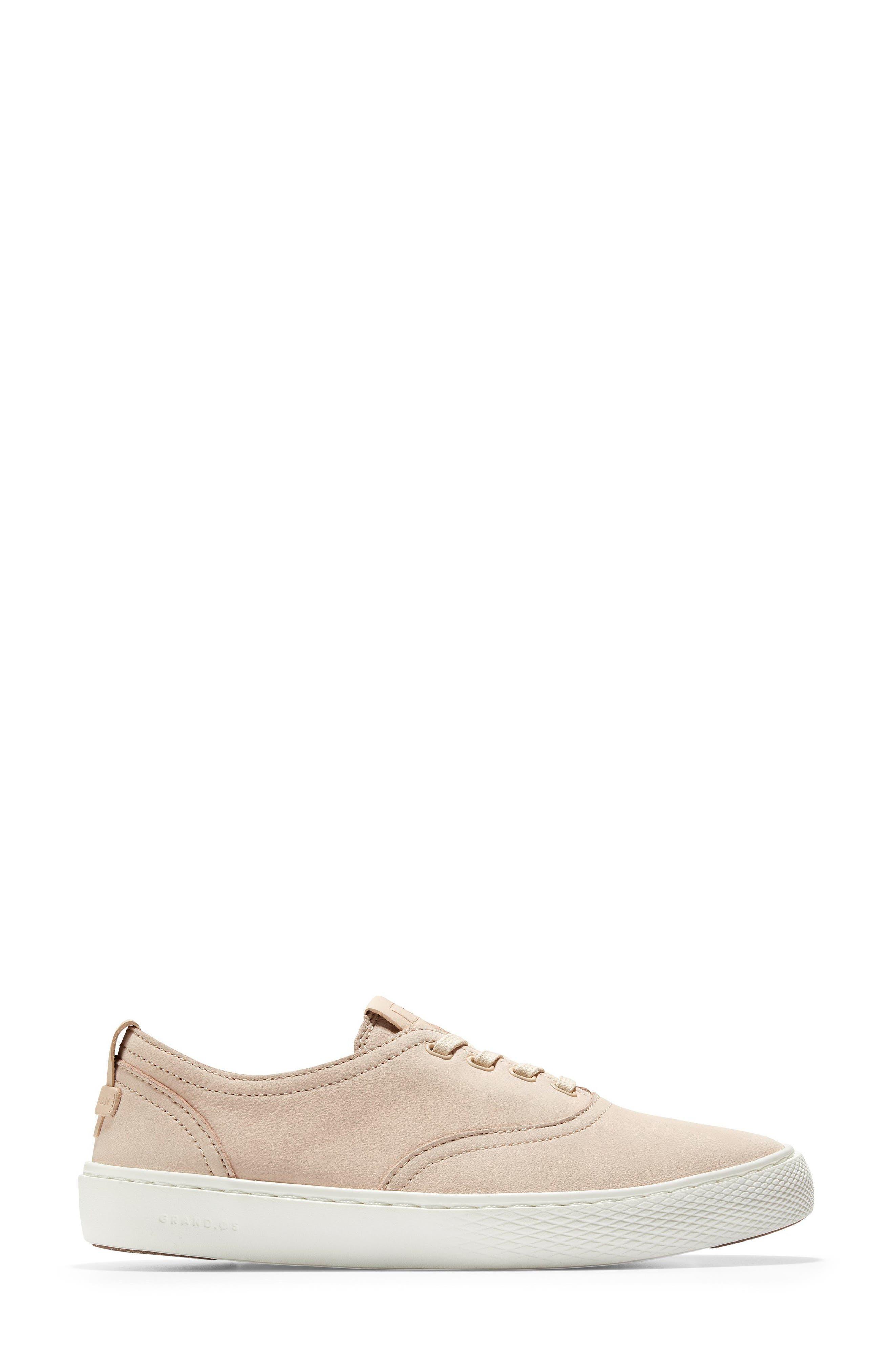 GrandPro Deck Sneaker,                             Alternate thumbnail 3, color,                             250