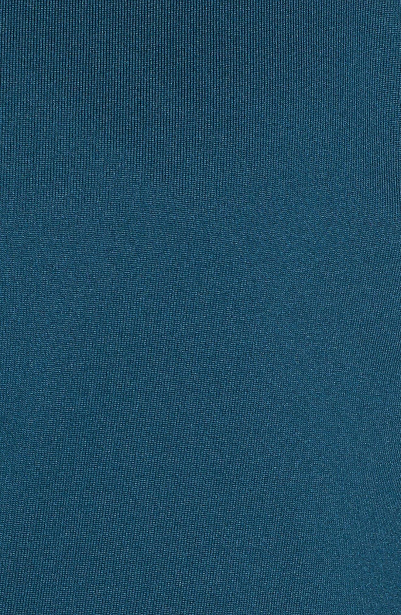 Taylor Track Jacket,                             Alternate thumbnail 7, color,                             TEAL ABYSS