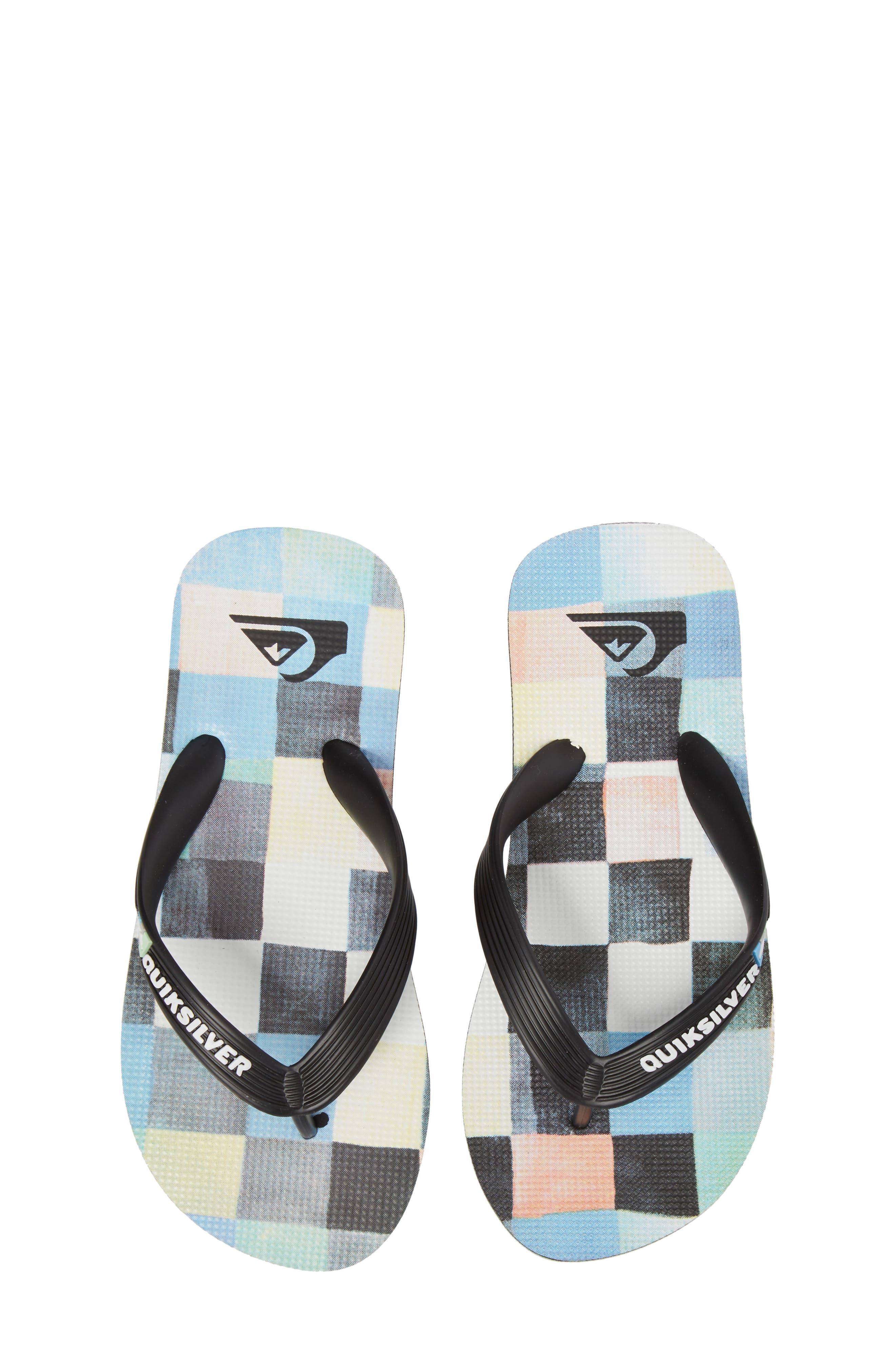 Molokai Resin Flip Flop,                         Main,                         color, 001