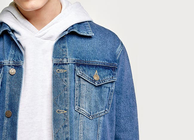 Made to layer: jackets for men from Topman