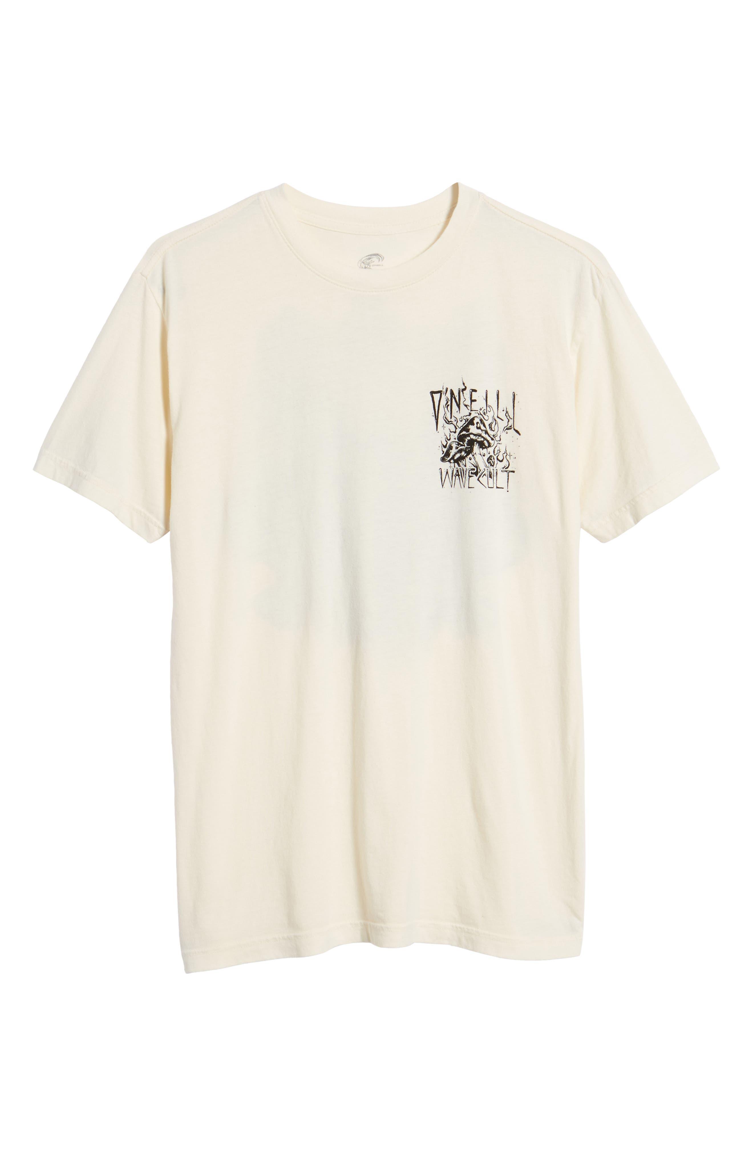 Doom Graphic T-Shirt,                             Alternate thumbnail 6, color,                             900