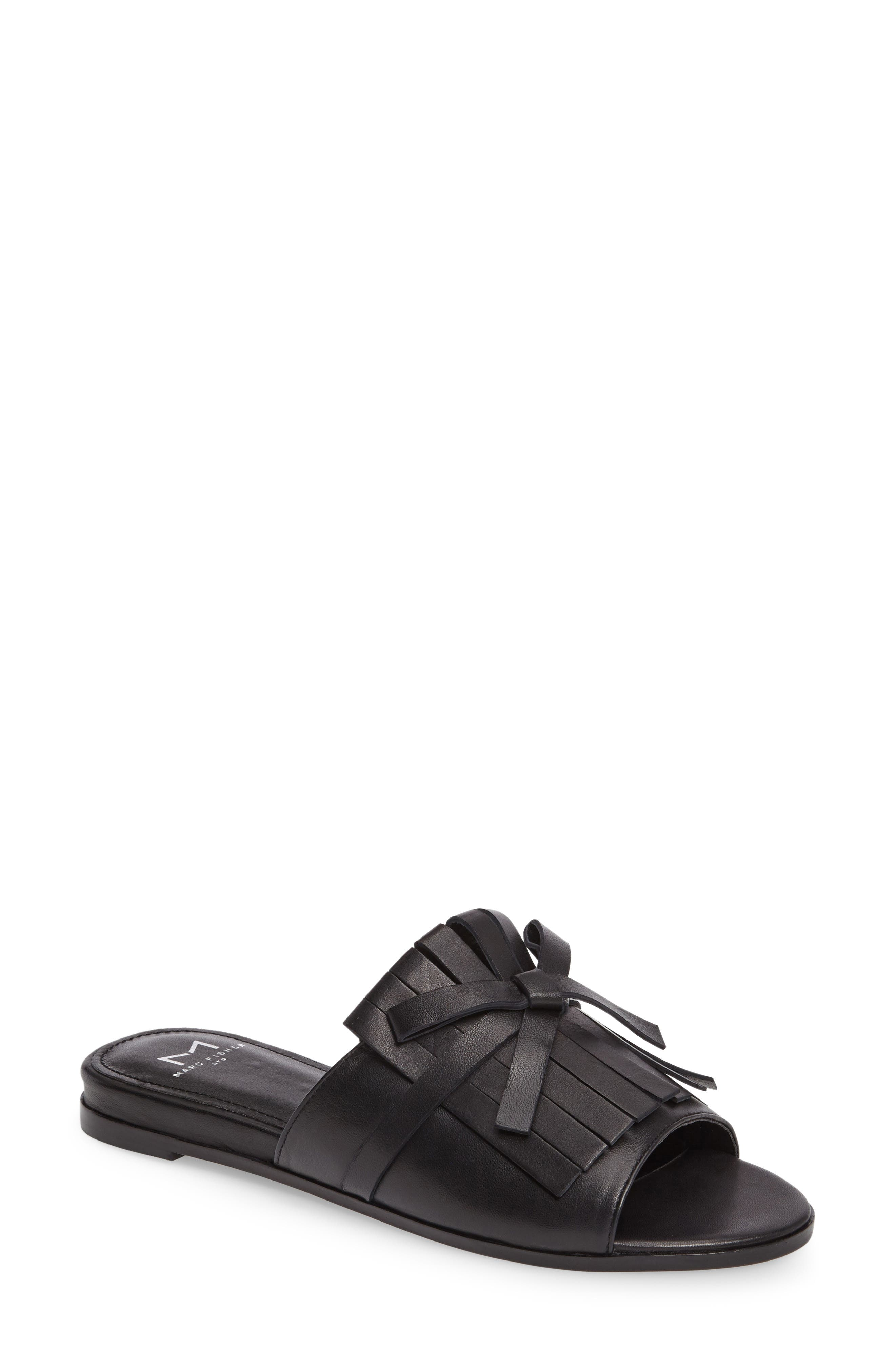 Whitley Slide Sandal,                             Alternate thumbnail 2, color,                             001
