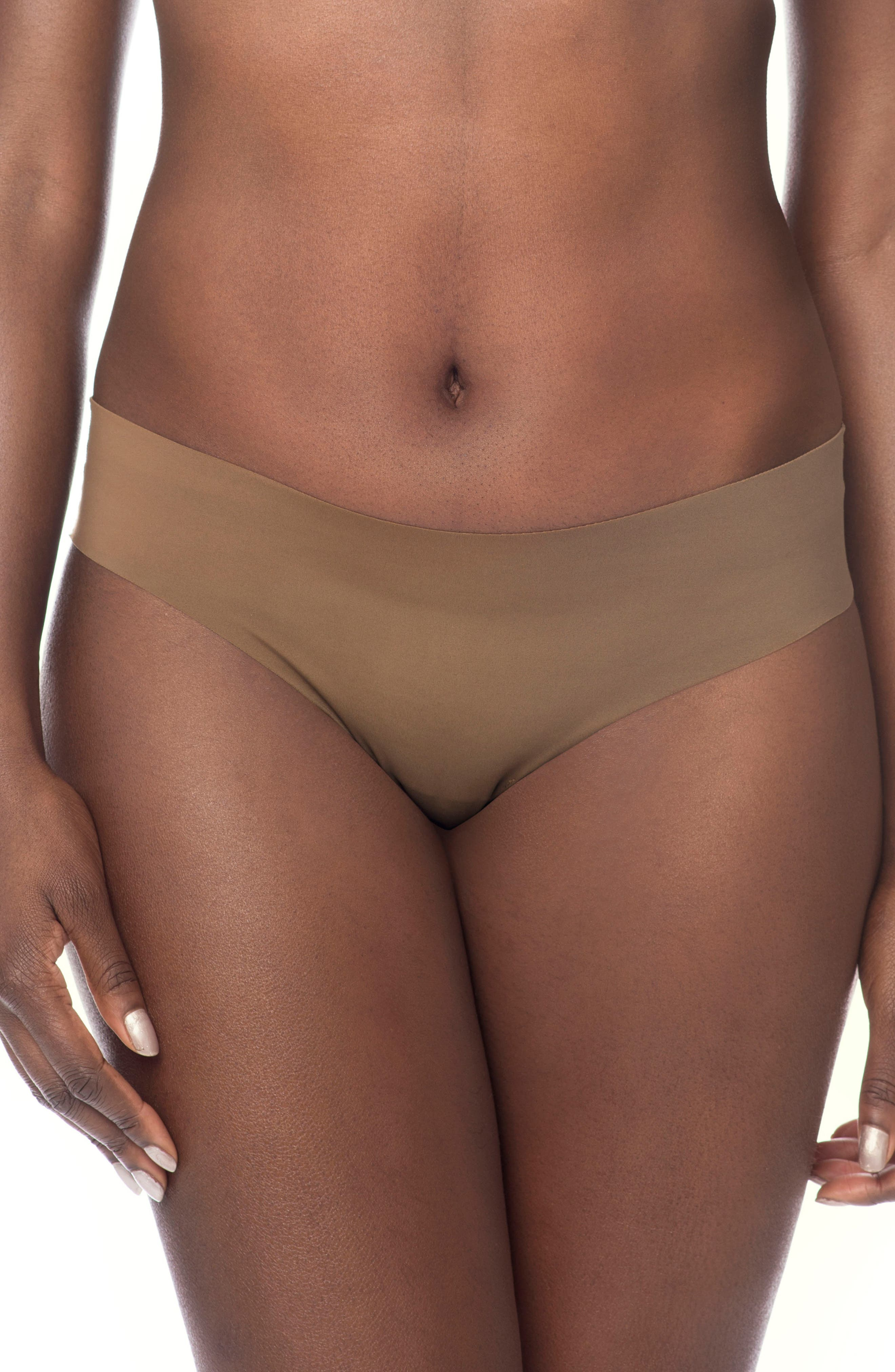 Naked Classic Briefs,                             Main thumbnail 1, color,                             BERRY