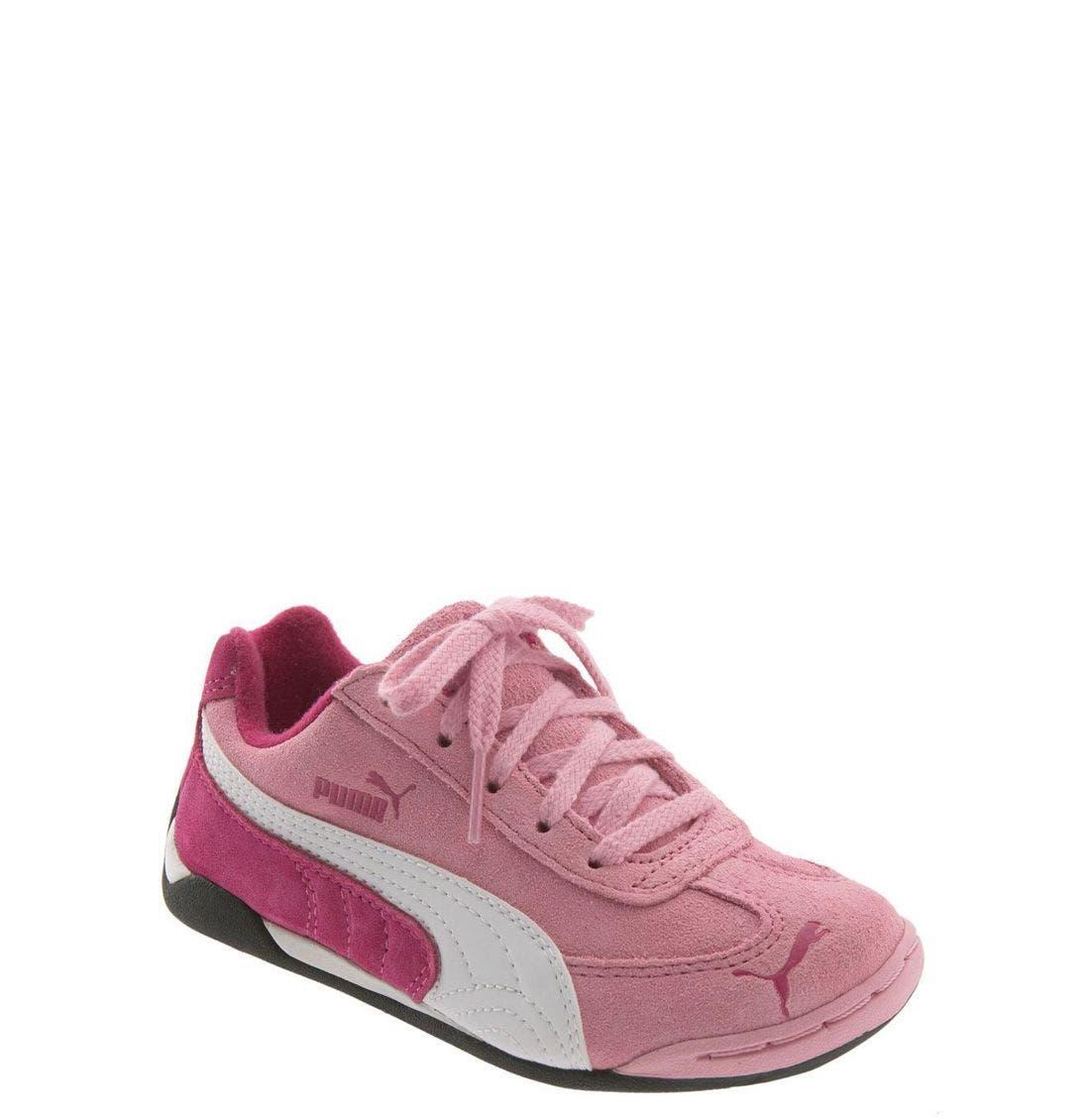 'Light Flight' Sneaker, Main, color, 640