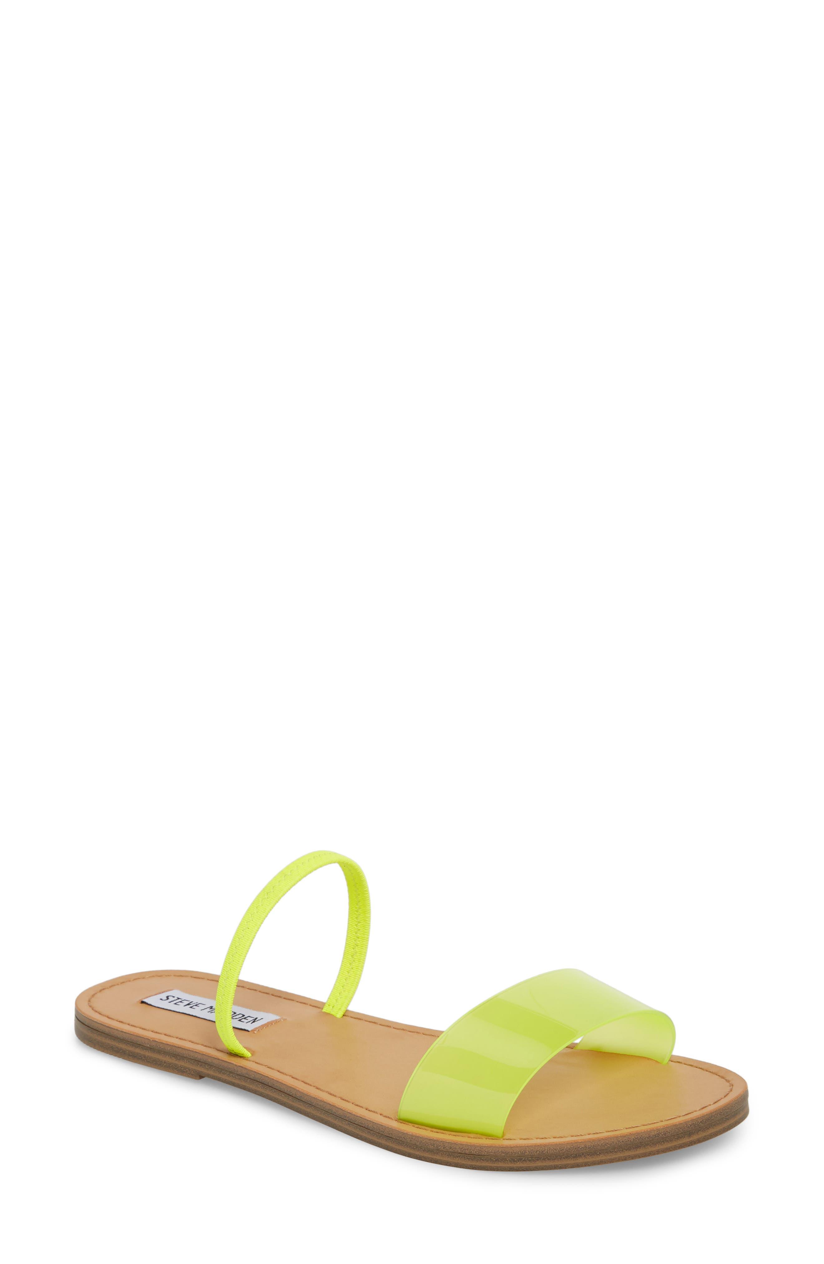 Dasha Strappy Slide Sandal,                             Main thumbnail 3, color,