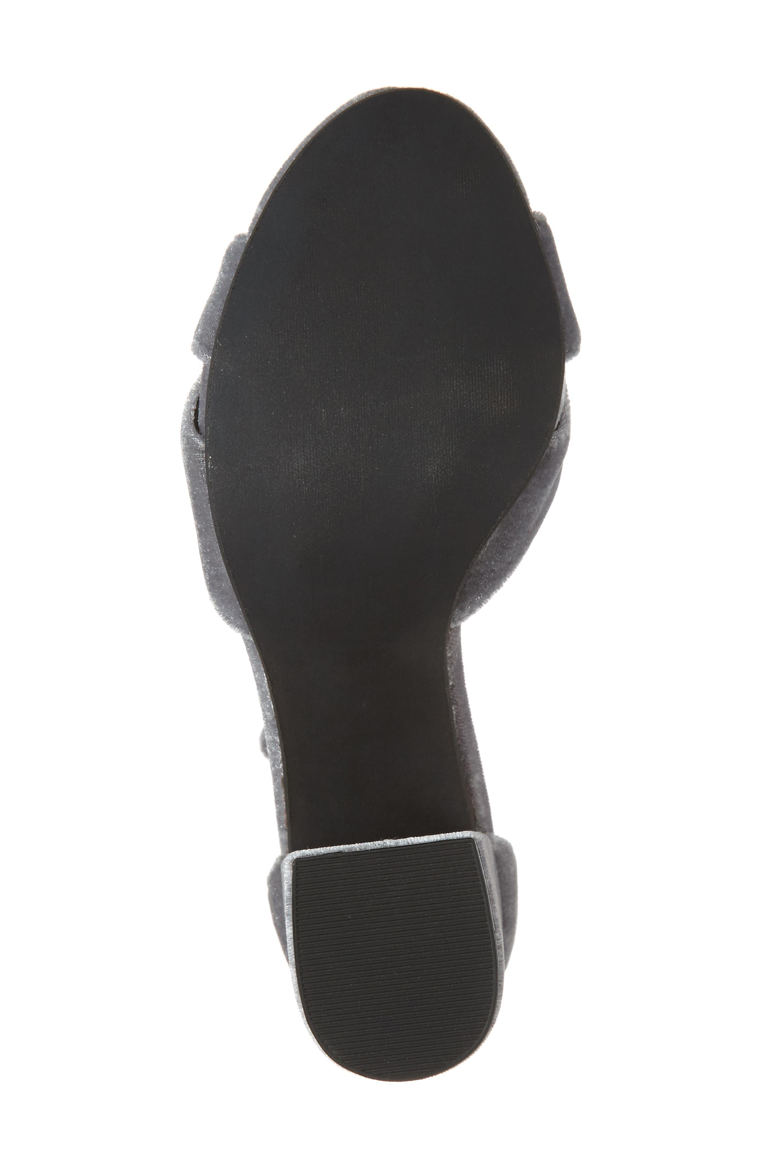 BP Casey Ankle Strap Sandal,                             Alternate thumbnail 17, color,