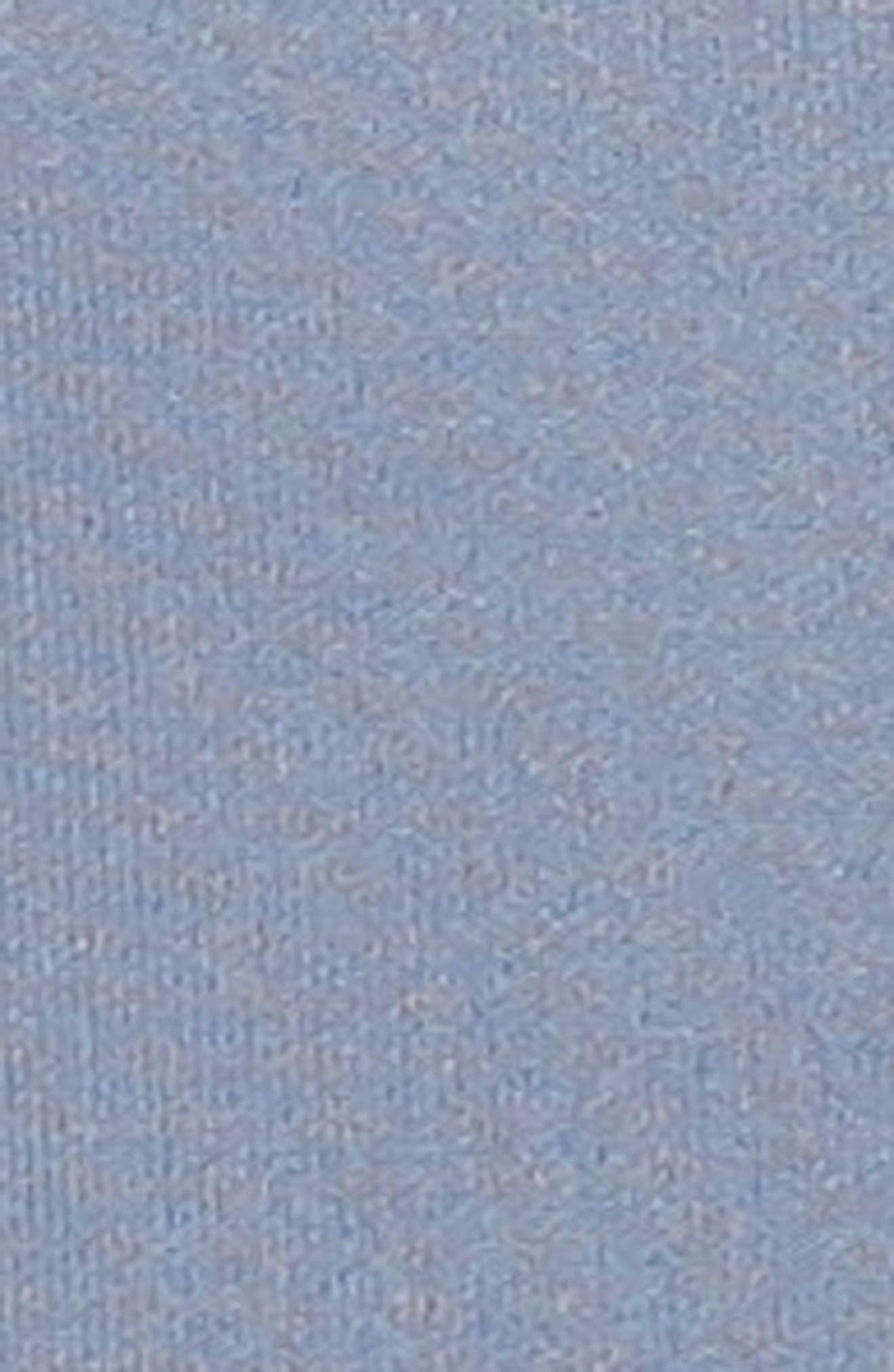 Ace Colorblock Front Crop Jacket,                             Alternate thumbnail 6, color,                             405