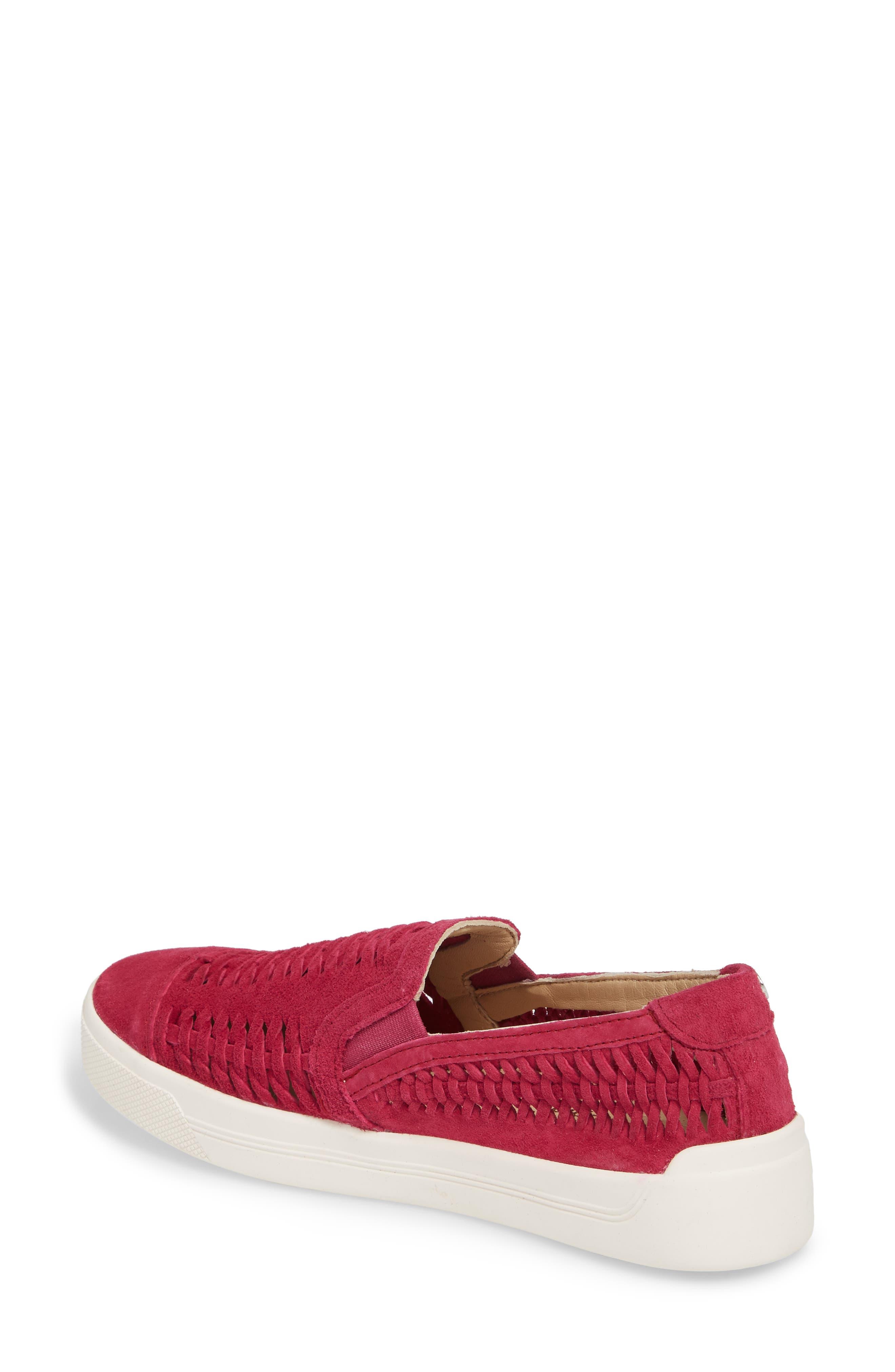 Gabbie Slip-On Sneaker,                             Alternate thumbnail 8, color,