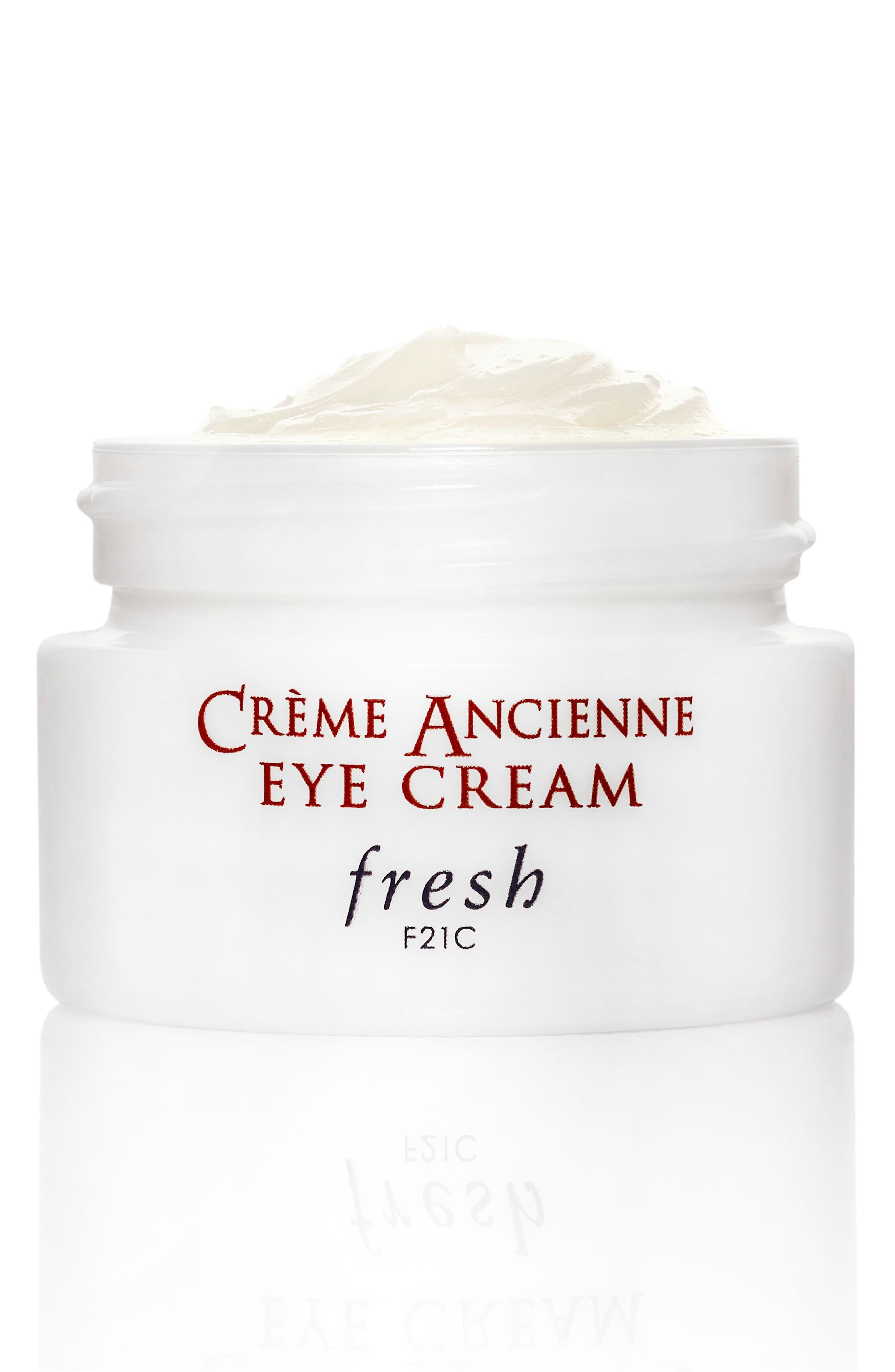 Crème Ancienne<sup>®</sup> Eye Cream,                             Main thumbnail 1, color,                             NO COLOR