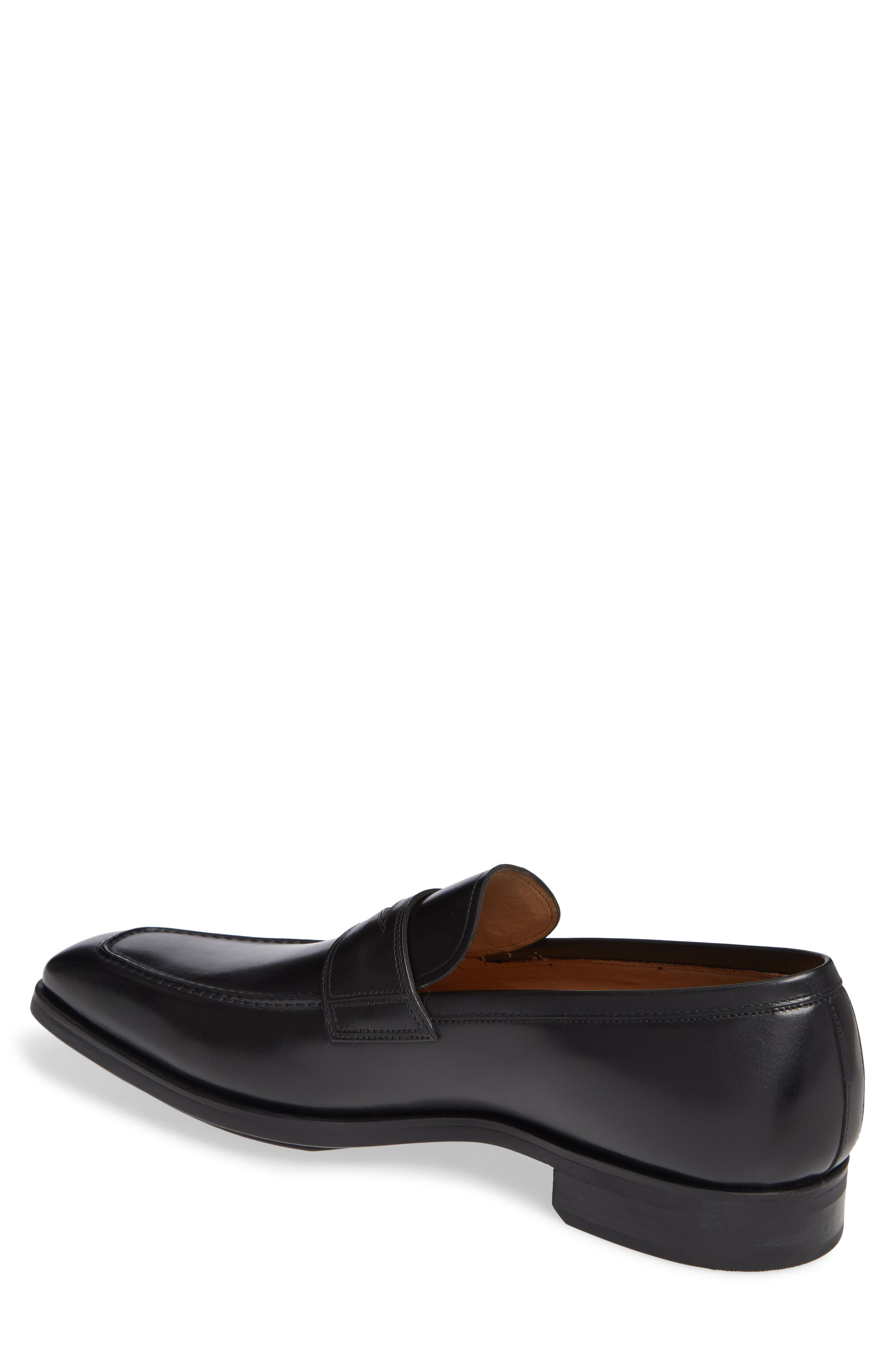Ramon Penny Loafer,                             Alternate thumbnail 2, color,                             001