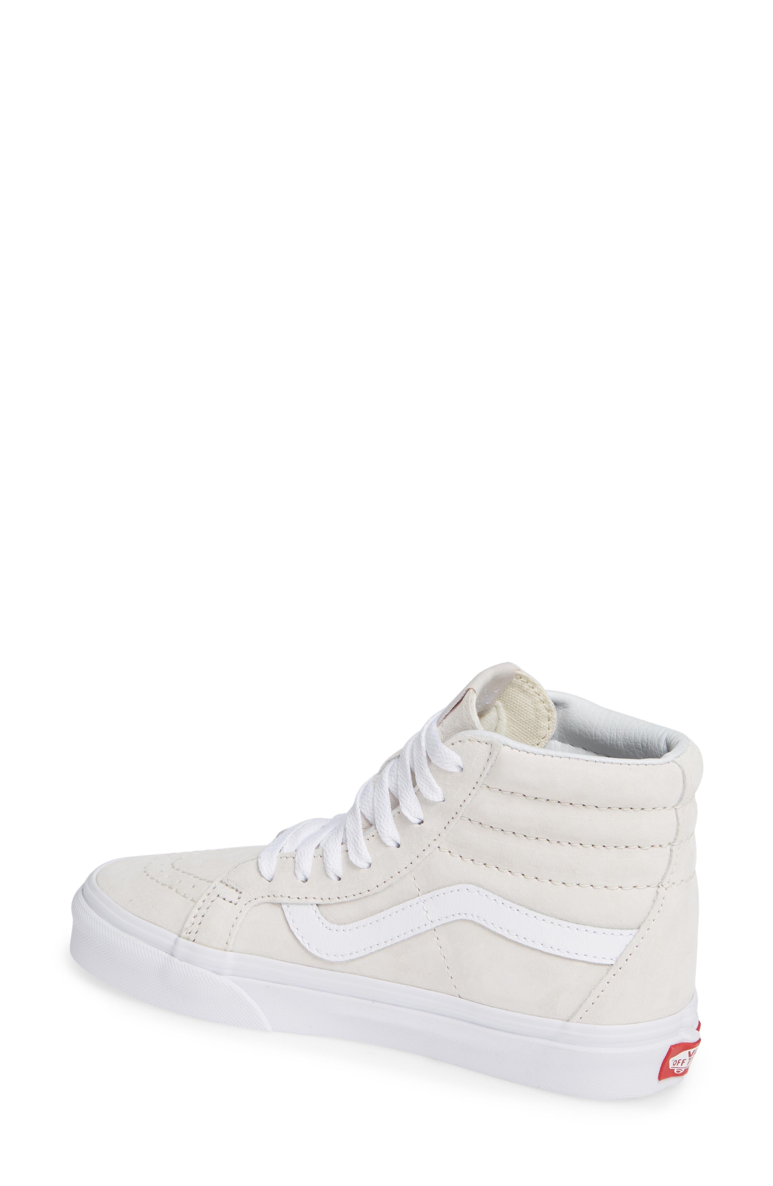 Sk8-Hi Reissue Sneaker,                             Alternate thumbnail 2, color,                             270
