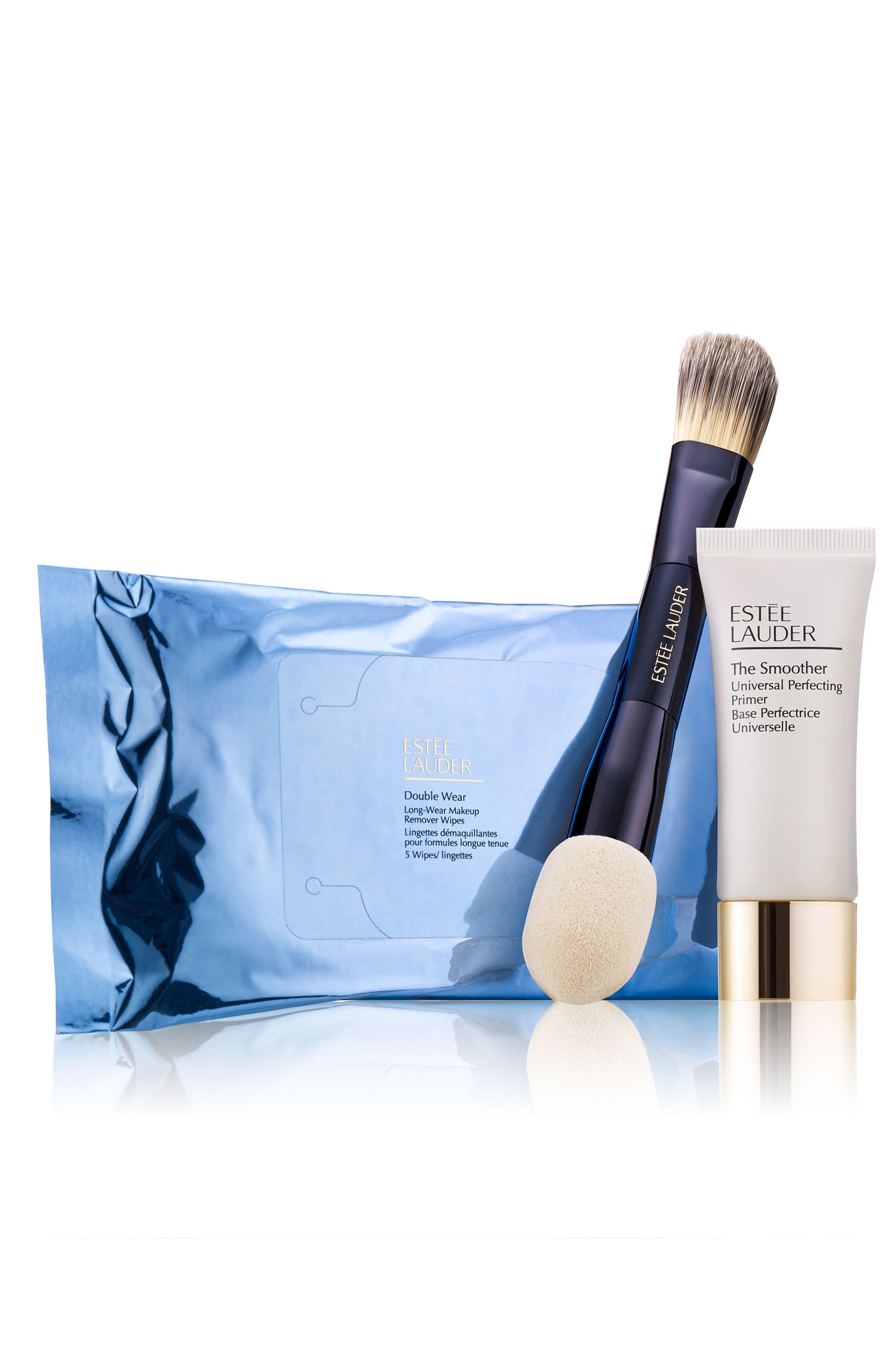 Double Wear Makeup Kit,                         Main,                         color, 000