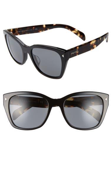 bd3477ef8313 Prada 56mm Sunglasses