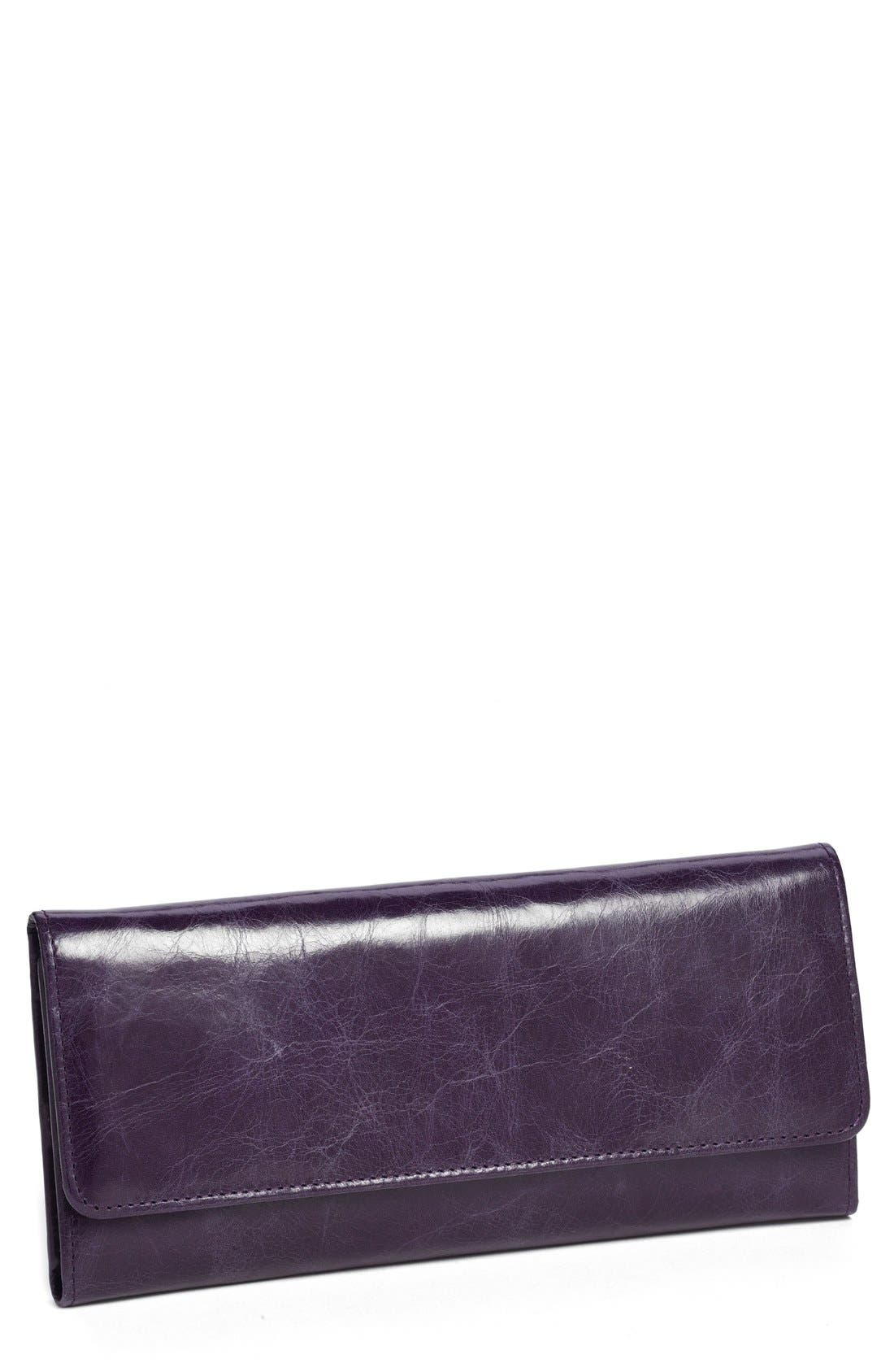 'Sadie' Leather Wallet,                             Main thumbnail 46, color,