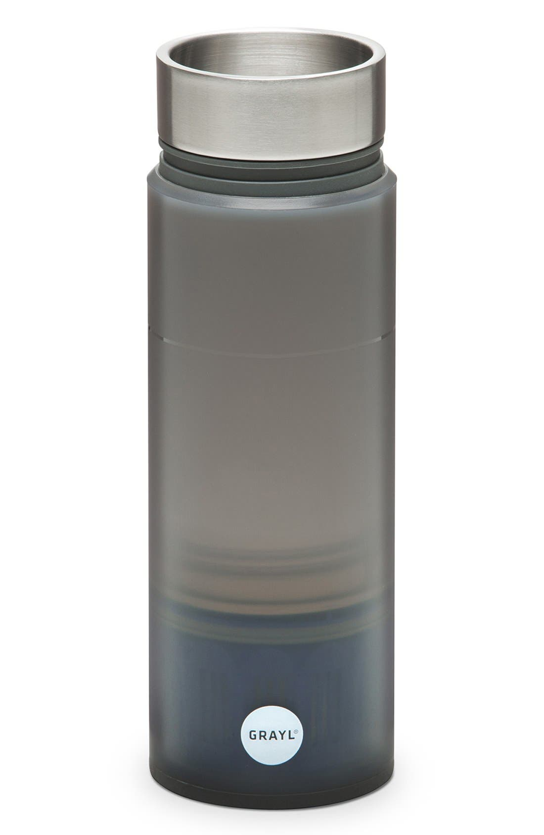 'Quest' Tap Water Filtration Cup,                             Alternate thumbnail 3, color,                             020