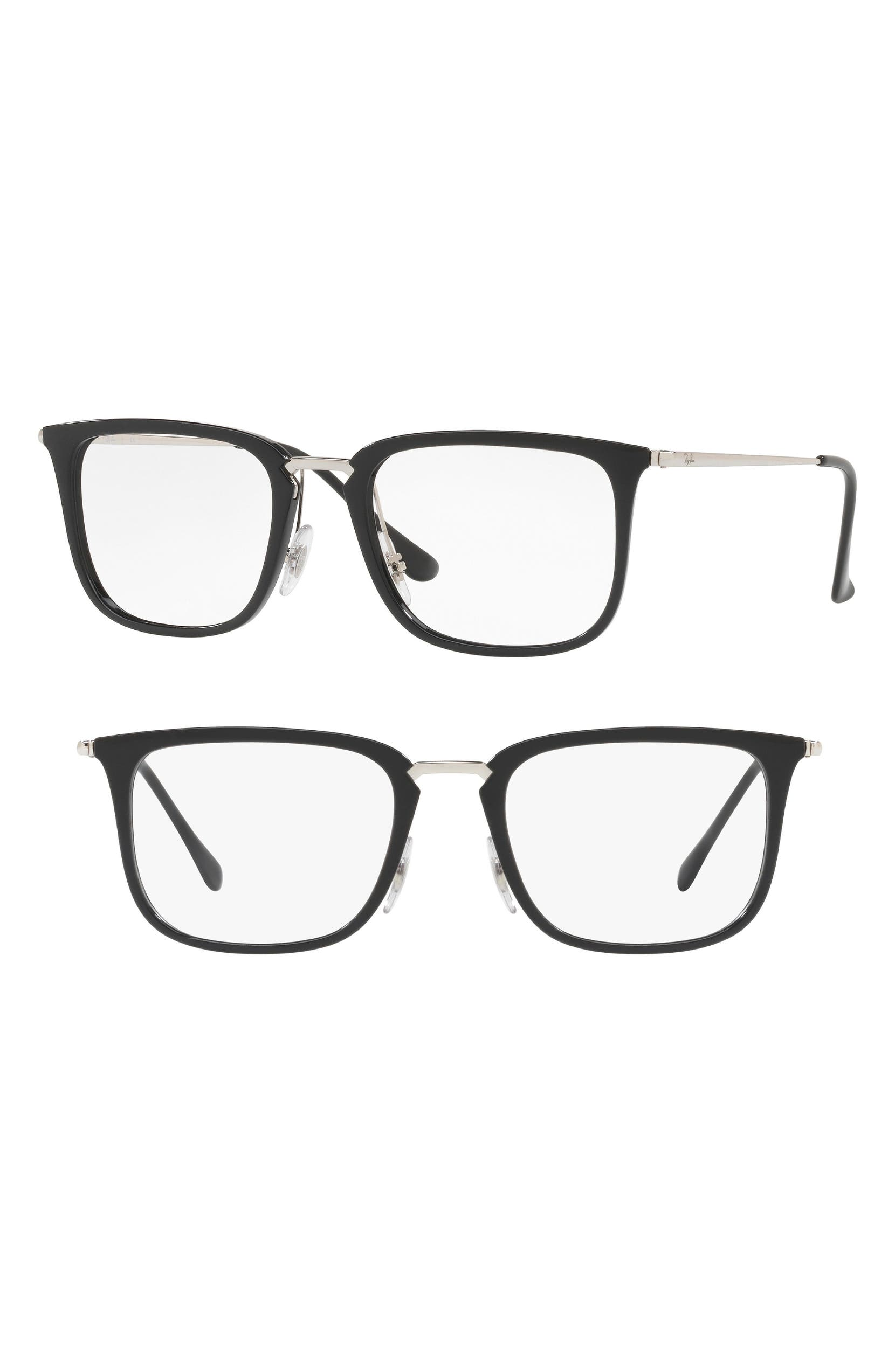 14add213bf9 Ray-Ban 7141 52mm Optical Glasses