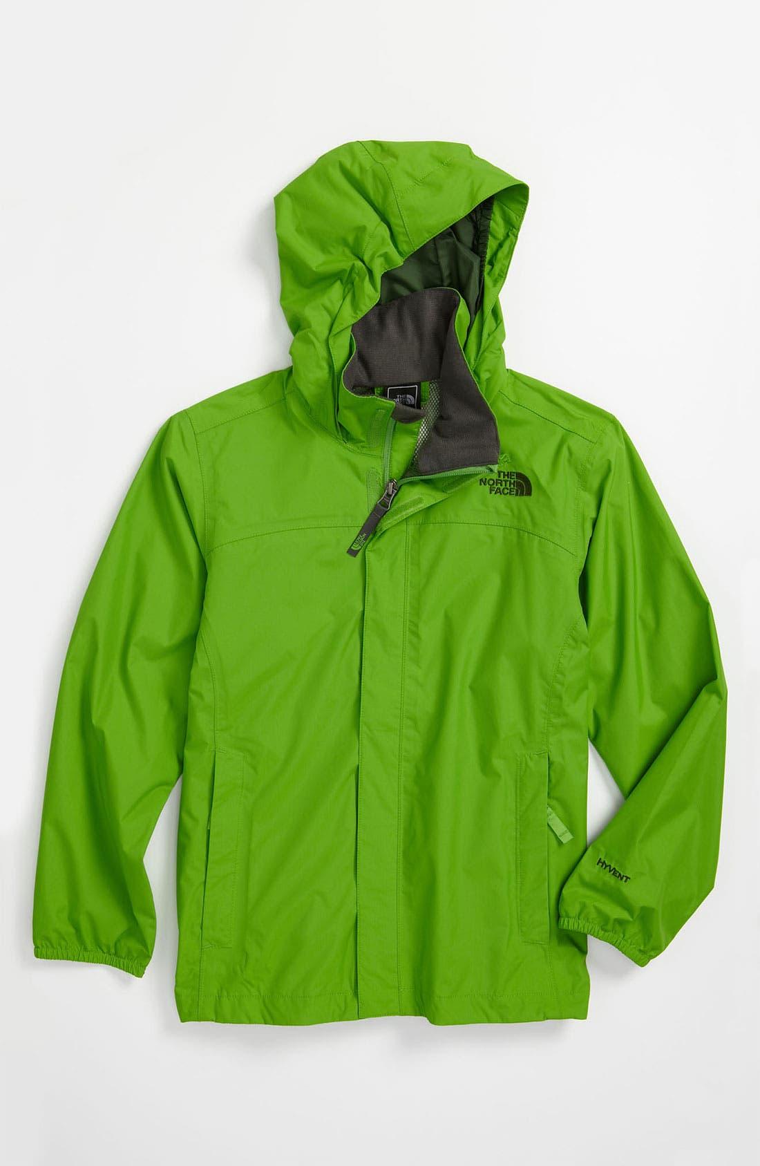 'Resolve' Waterproof Jacket,                             Main thumbnail 19, color,