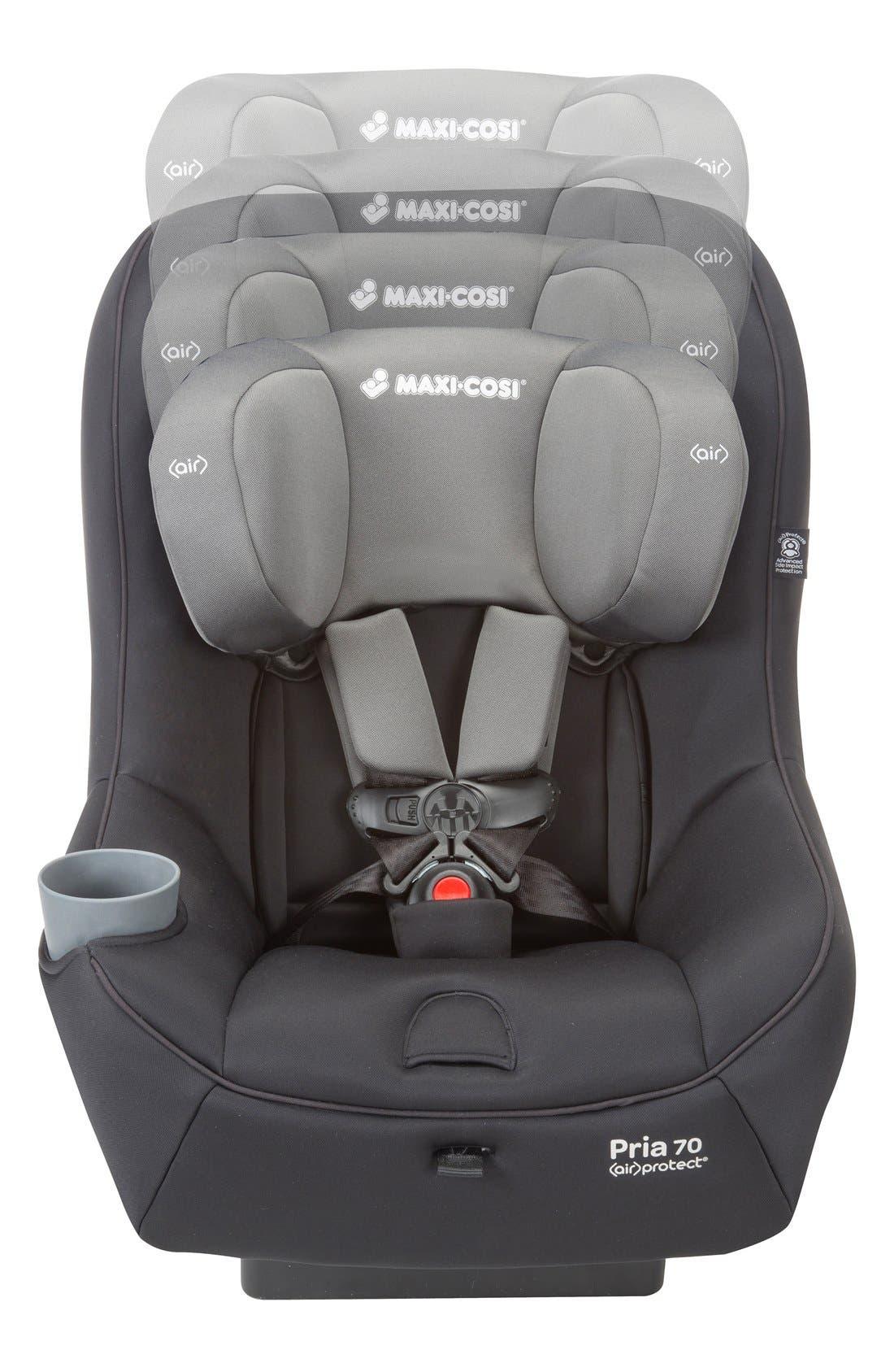 Pria<sup>™</sup> 70 Infant & Toddler Convertible Car Seat,                             Alternate thumbnail 13, color,