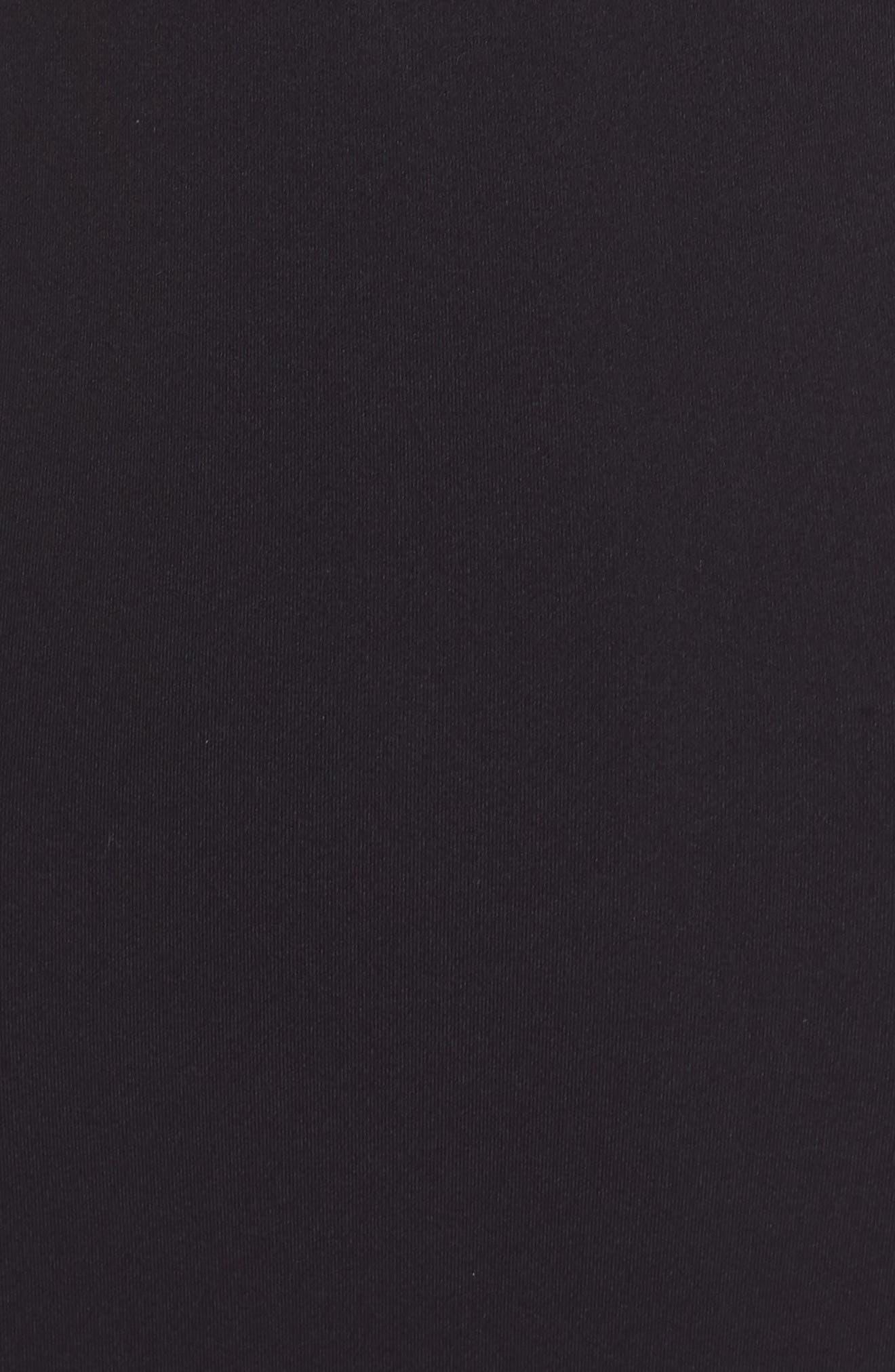 FP Movement Serene Catsuit,                             Alternate thumbnail 6, color,                             BLACK
