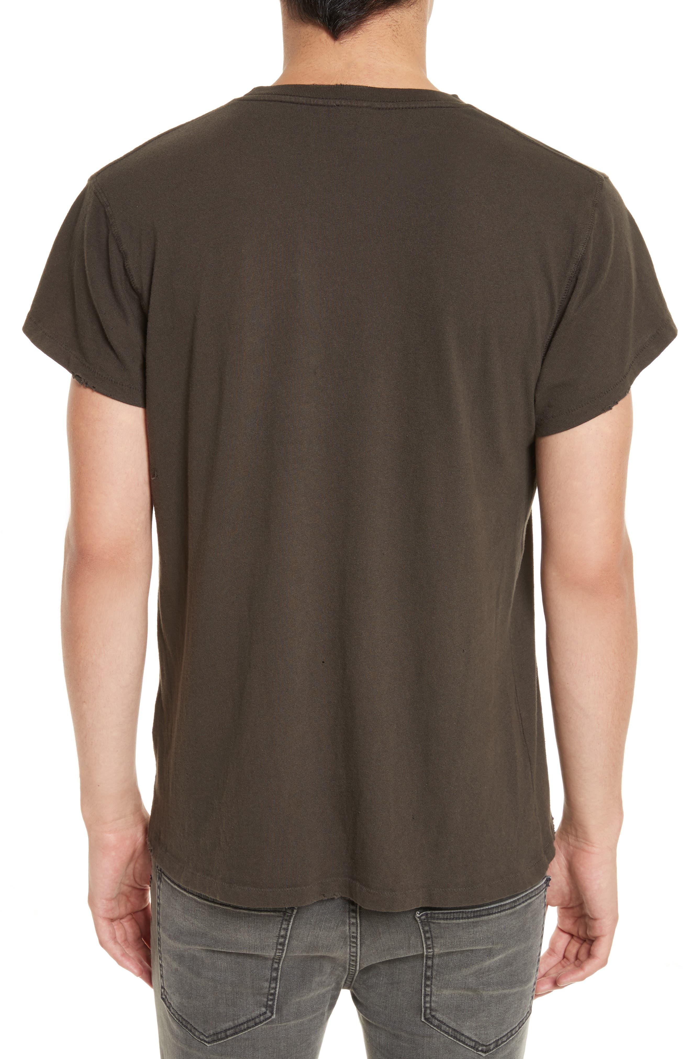 Metallica Glitter Graphic T-Shirt,                             Alternate thumbnail 2, color,                             001