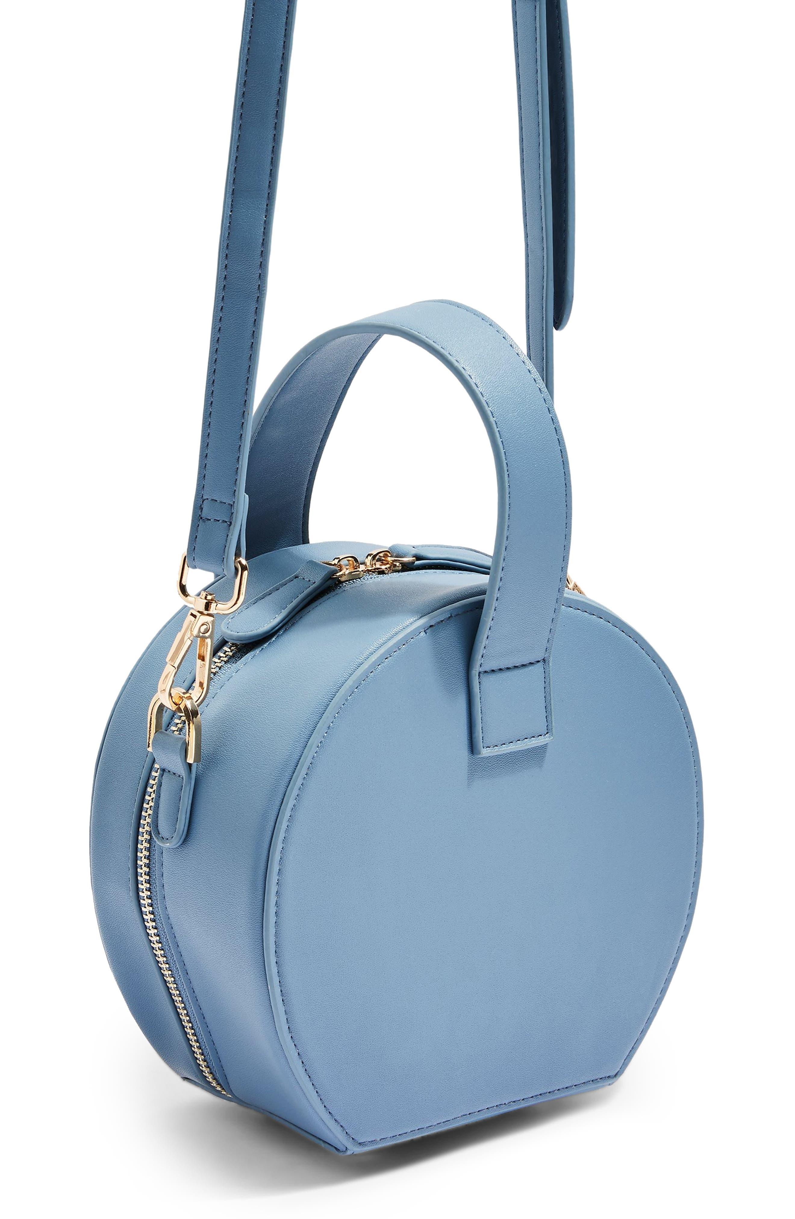 Carolina Case Crossbody Bag,                             Alternate thumbnail 3, color,                             400