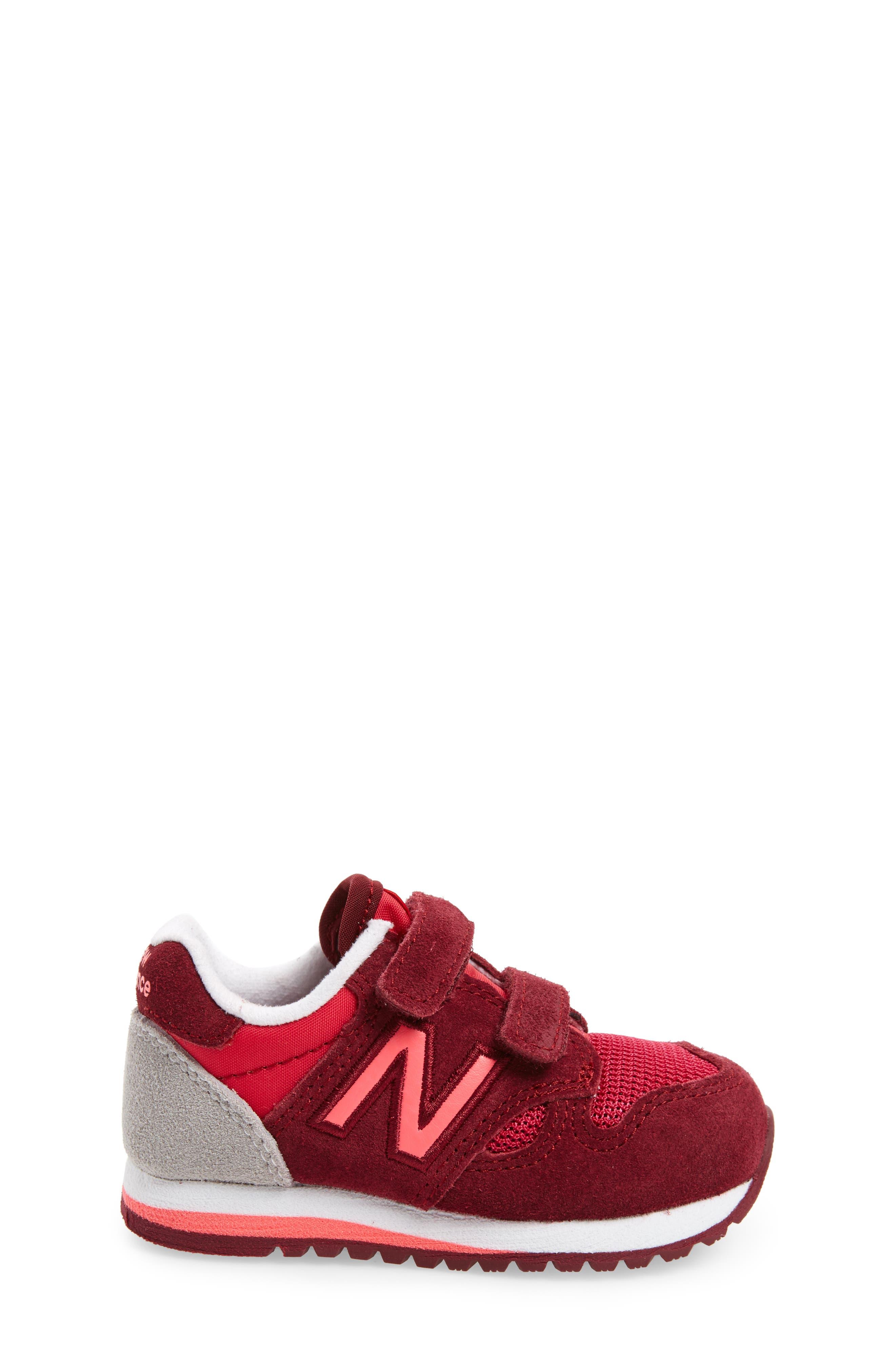 520 Sneaker,                             Alternate thumbnail 3, color,