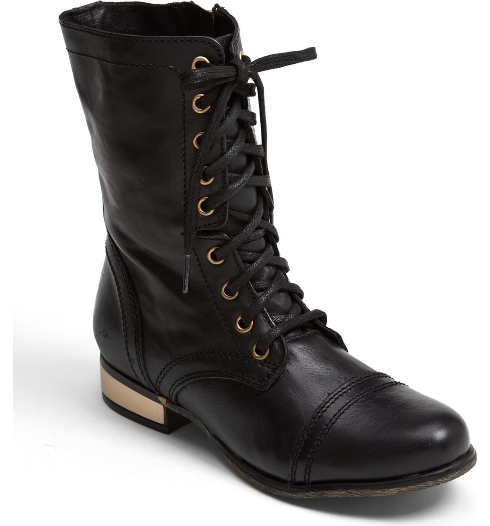 Steve madden shoes | troopa limited edition gunmetal | poshmark.