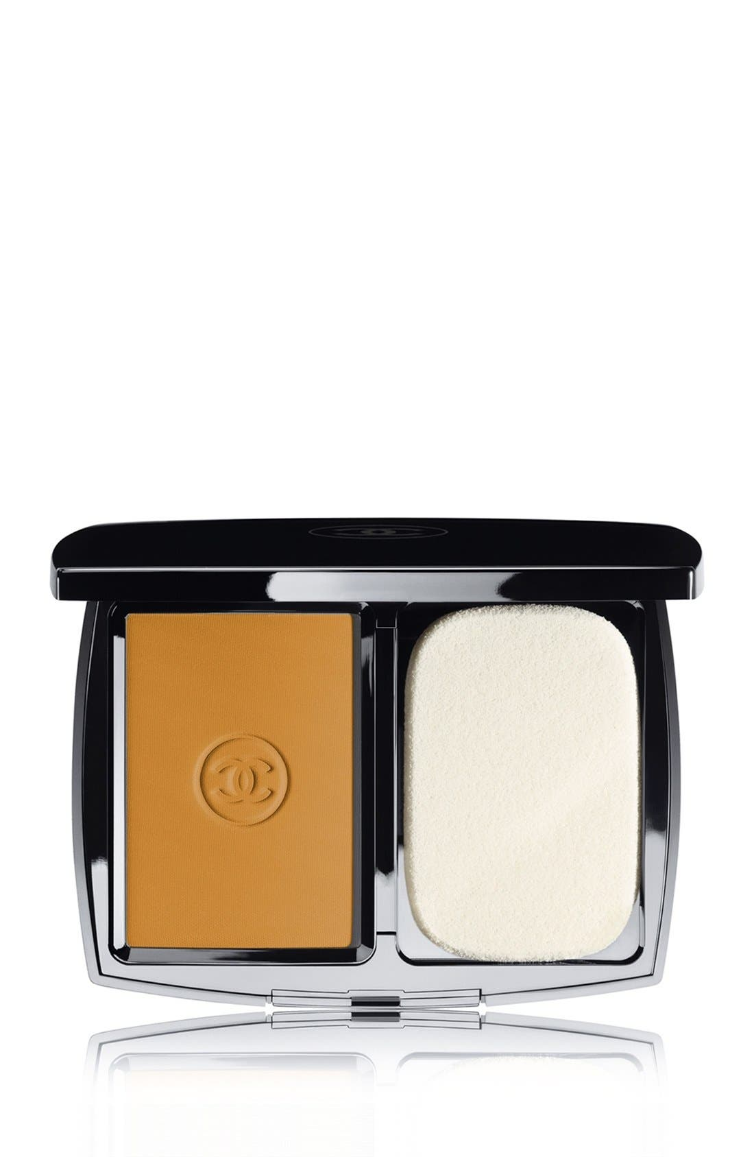 DOUBLE PERFECTION LUMIÈRE<br />Long-Wear Flawless Sunscreen Powder Makeup Broad Spectrum SPF 15,                             Main thumbnail 15, color,