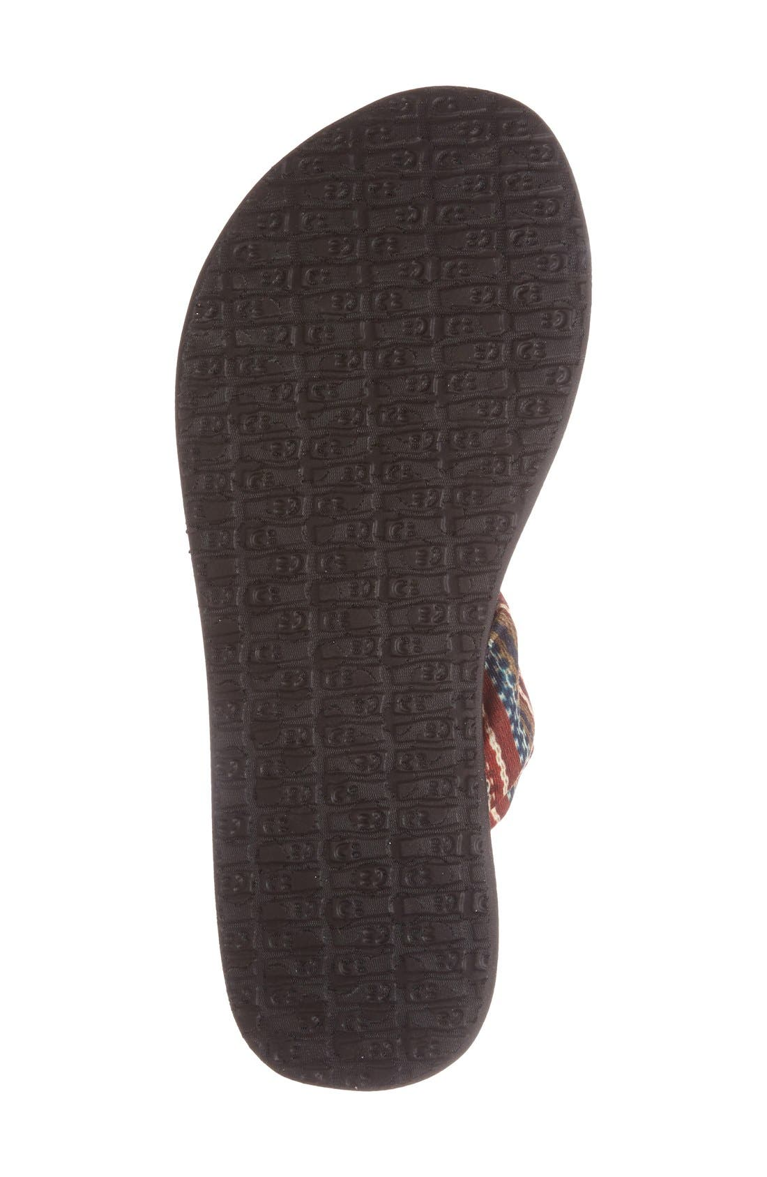 'Yoga Sling 2' Sandal,                             Alternate thumbnail 107, color,