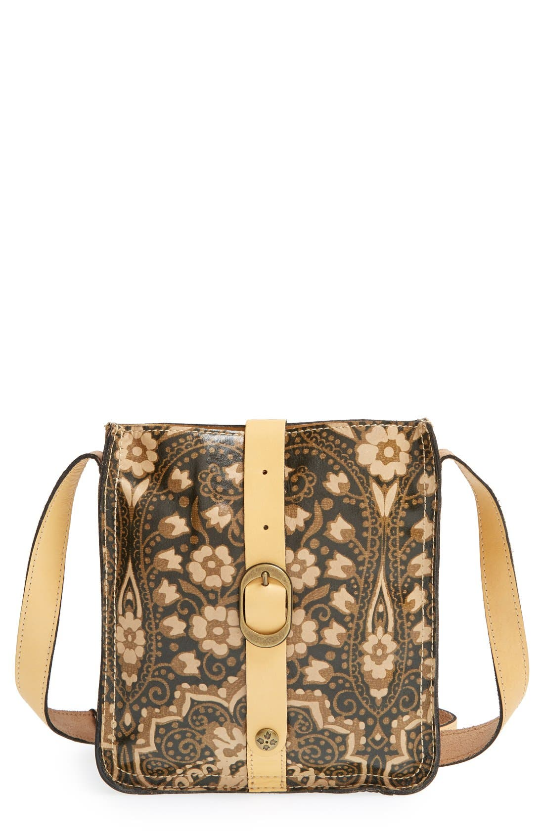 'Venezia' Crossbody Bag, Main, color, 012
