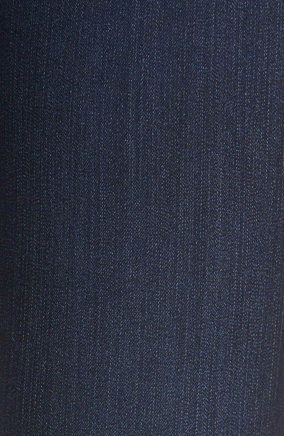 'Emma' Power Legging Jeans,                             Alternate thumbnail 5, color,                             405